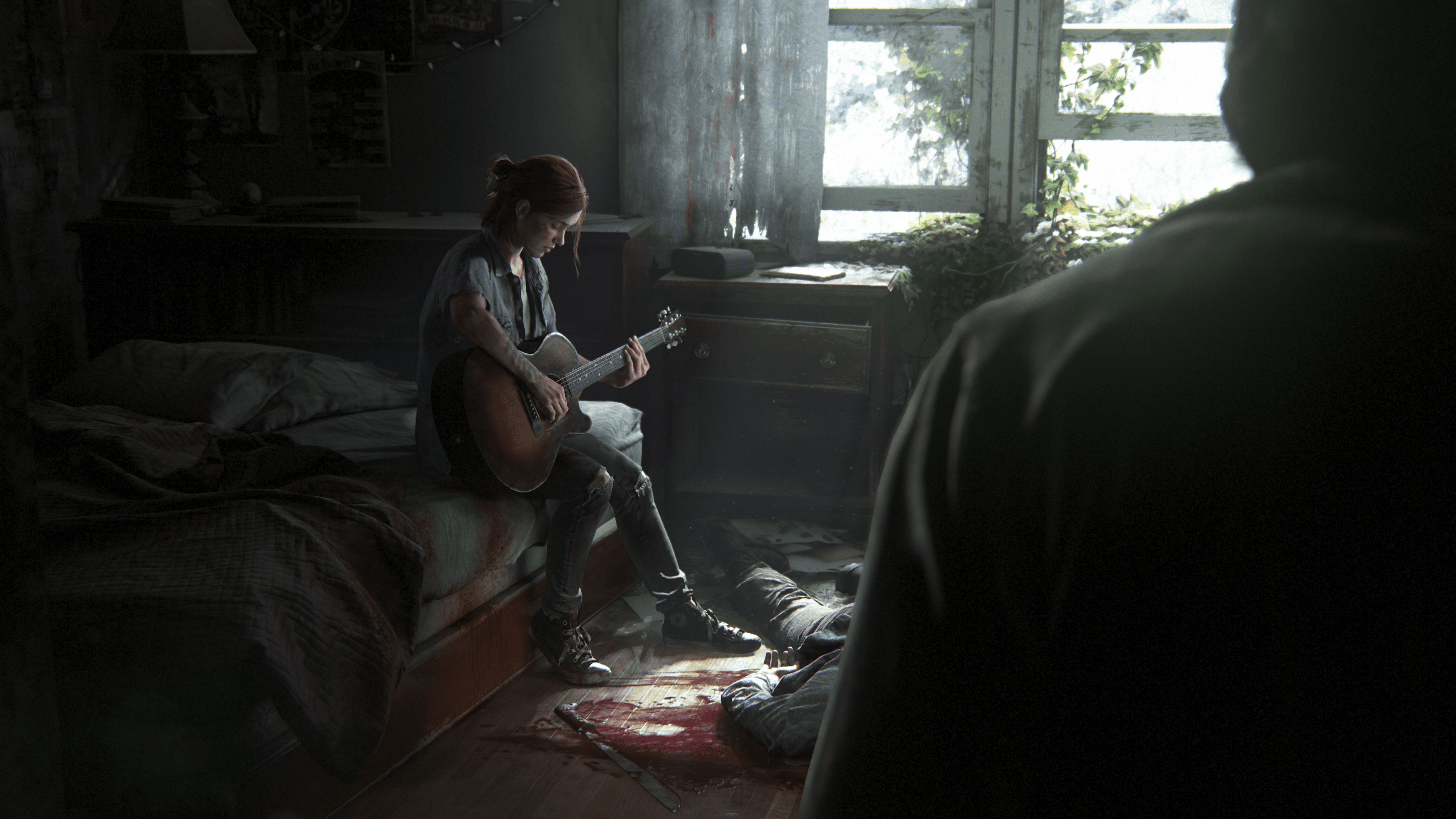 Neil Druckmann Hints At The Last Of Us III.