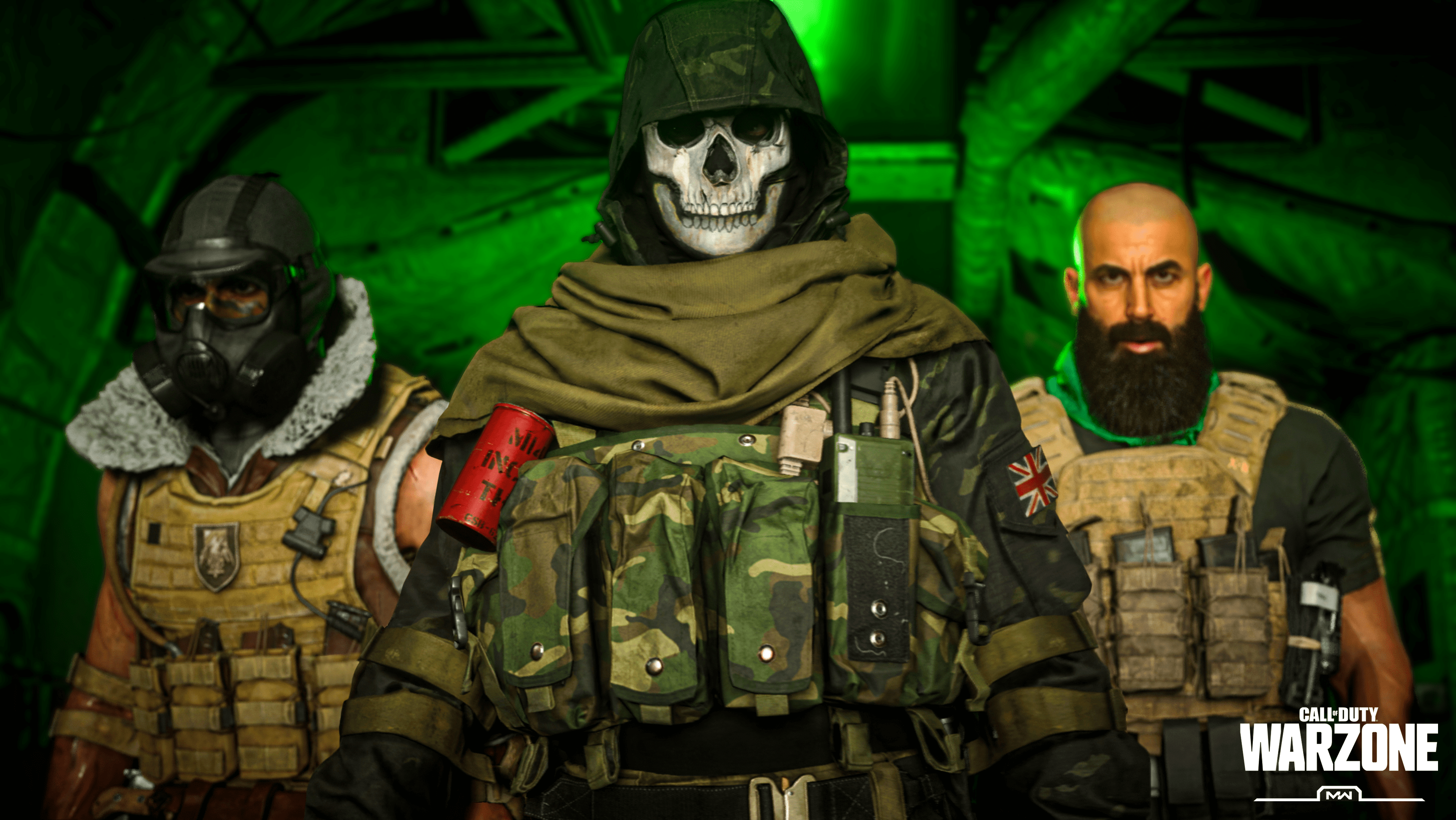 Call Of Duty: Modern Warfare Season 4 Patch Notes Released.