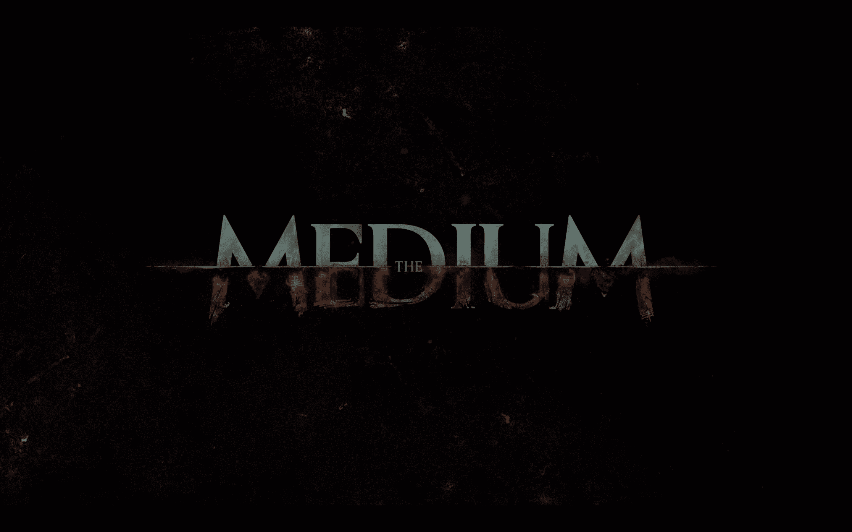 The Medium Dual-Reality Trailer Released.