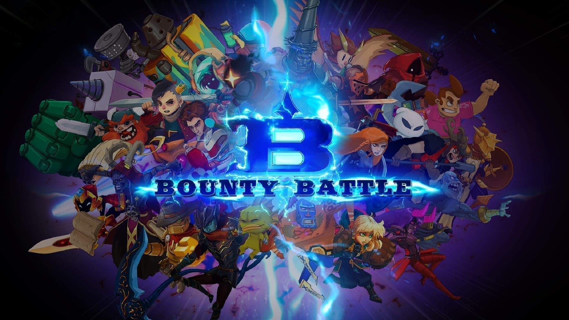 bounty battle switch hero