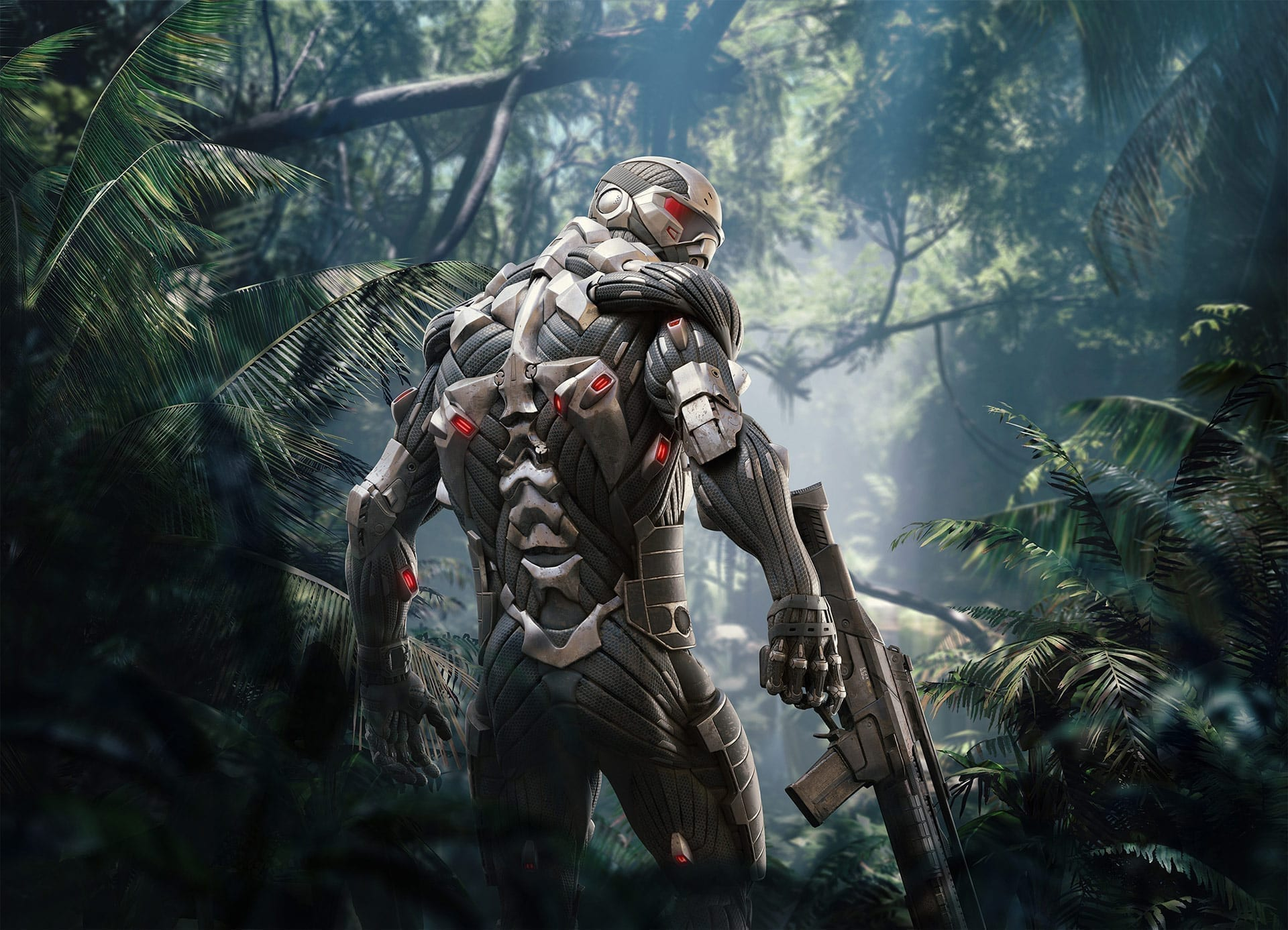 Crysis Remastered Gameplay Trailer and Release Date Delayed.