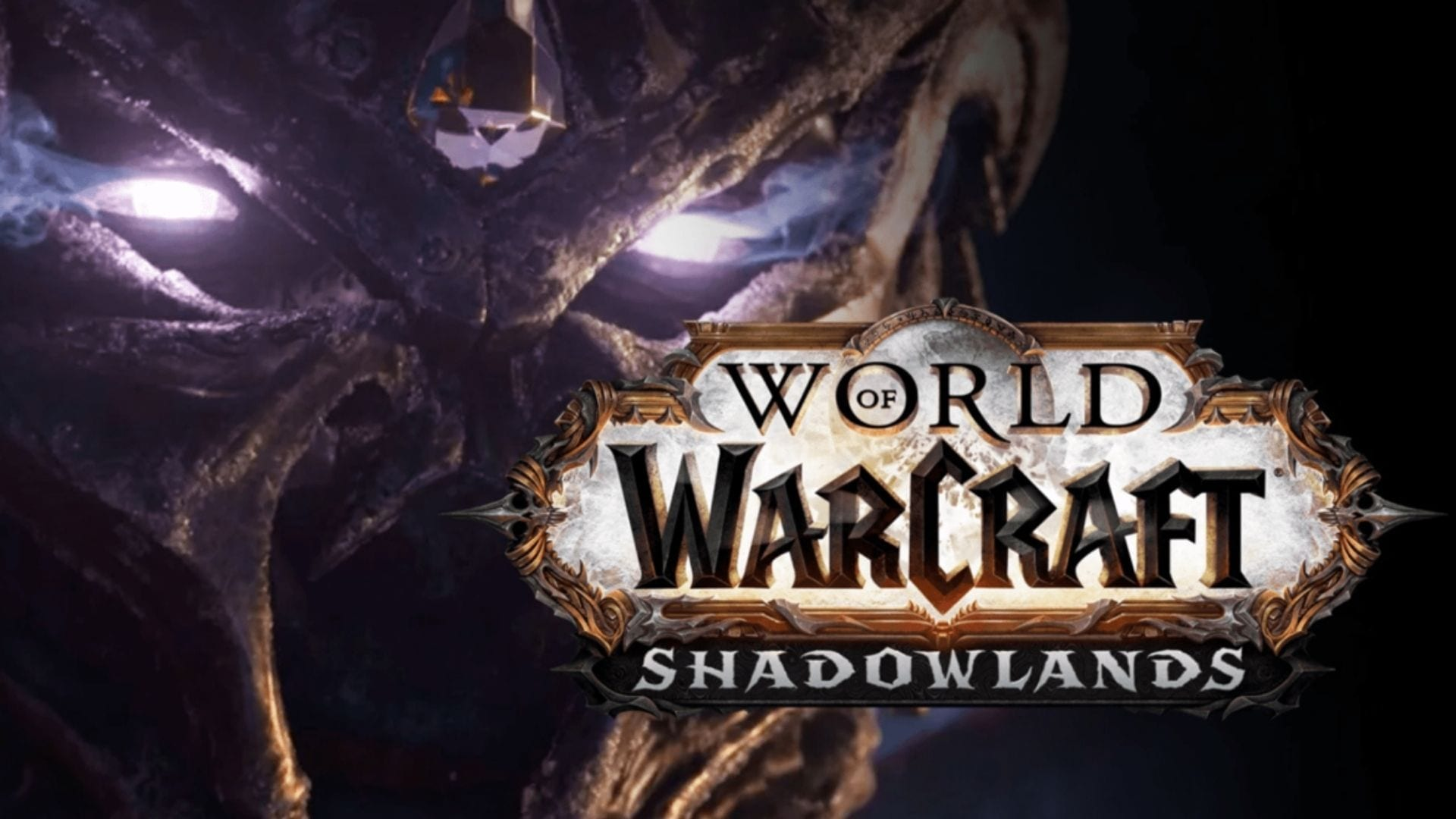 Word of Warcraft Shadowlands