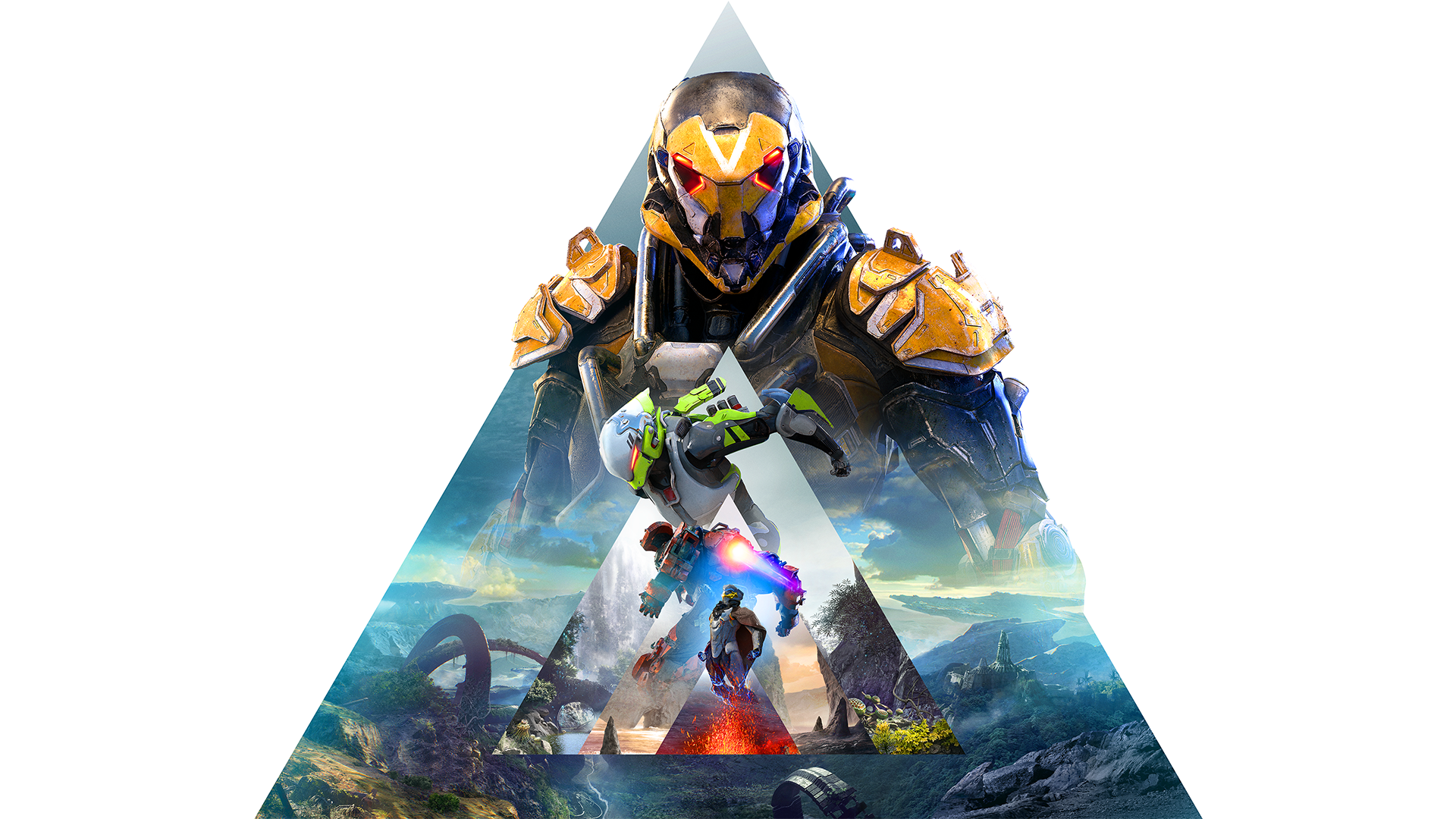 Anthem Loot System Outlined In Bioware Post