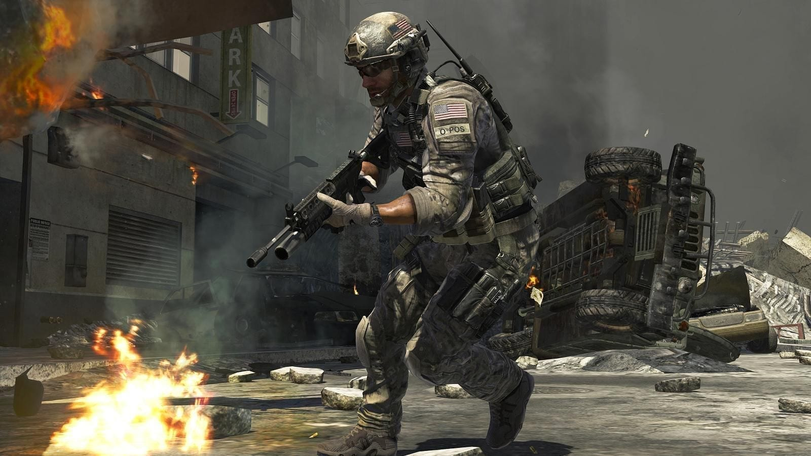 Chris Puckett Reveals Potential November Release Date For New COD.