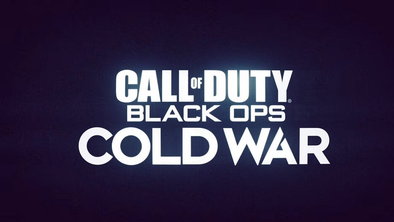 Black Ops Cold War Gameplay Leaks