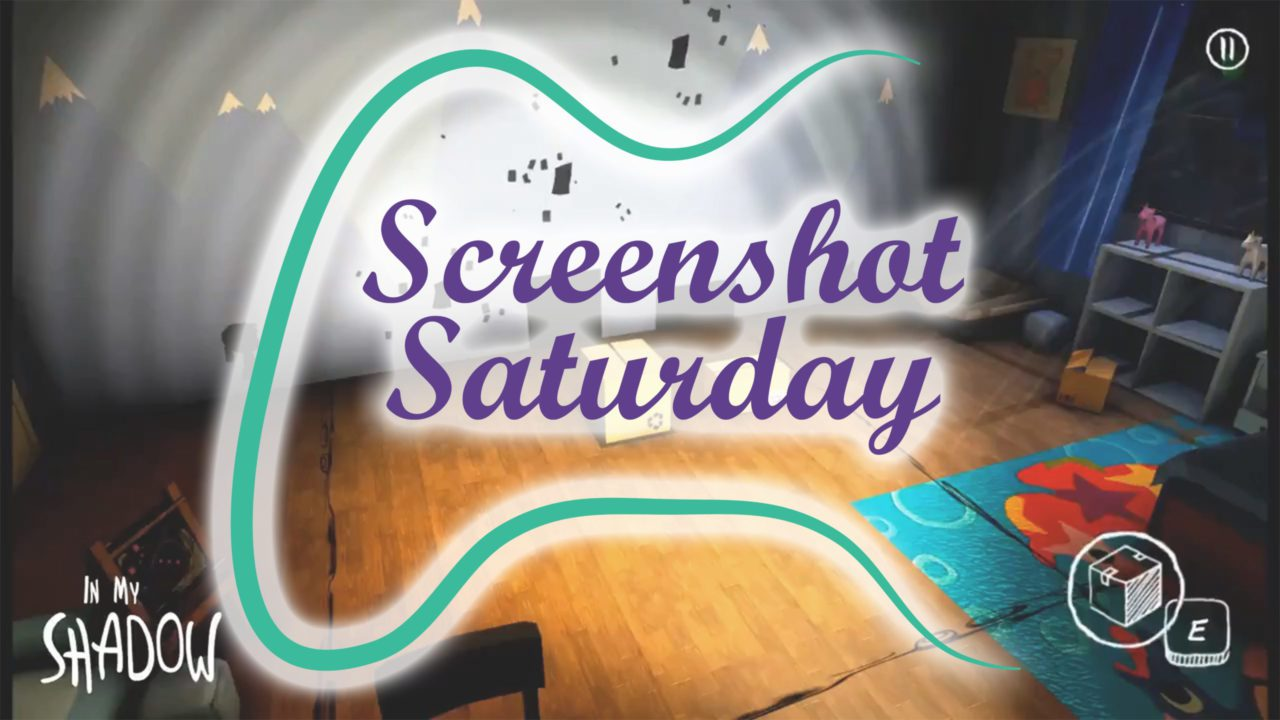 Screenshot Saturday - September 12th