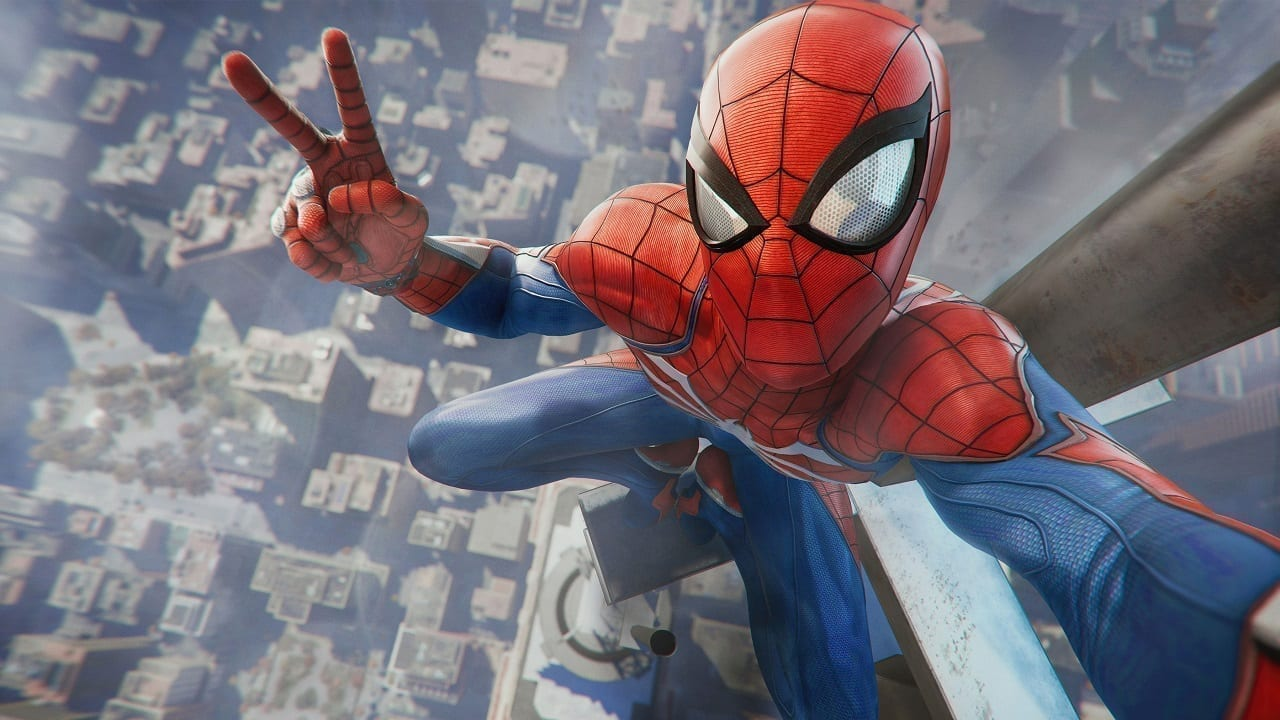 Spider Man Will Not Receive a Physical Edition on the PS5