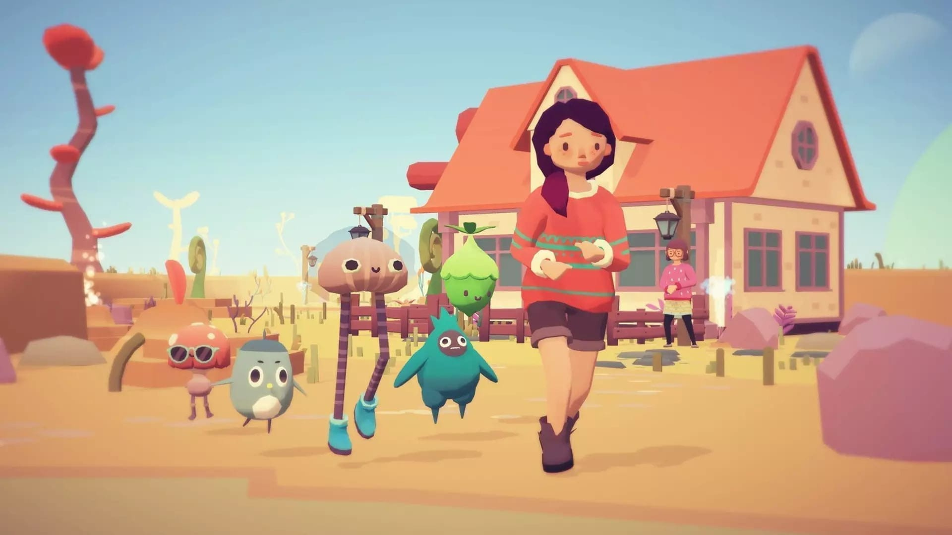 Top 10 Indie Games Similar to Littlewood
