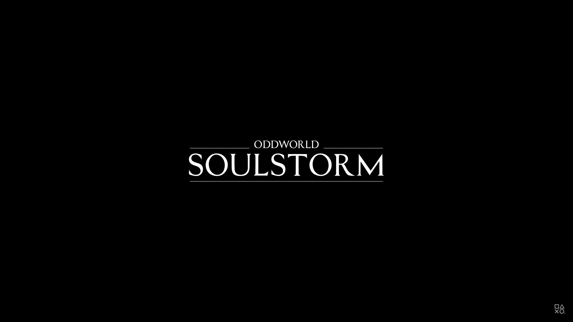 Sony Shows Off Oddworld: Soulstorm