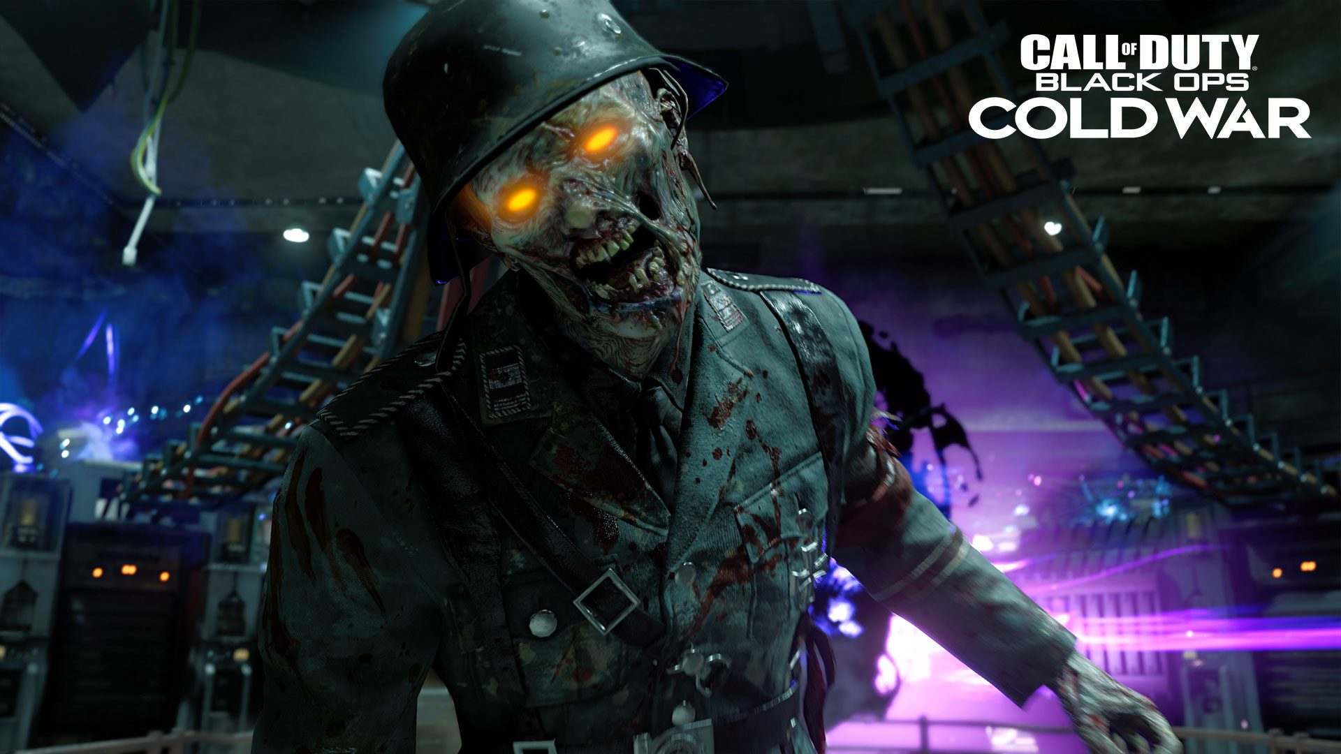 A Two-Player Co-Op Zombie Mode Comes To Call of Duty: Black Ops Cold War