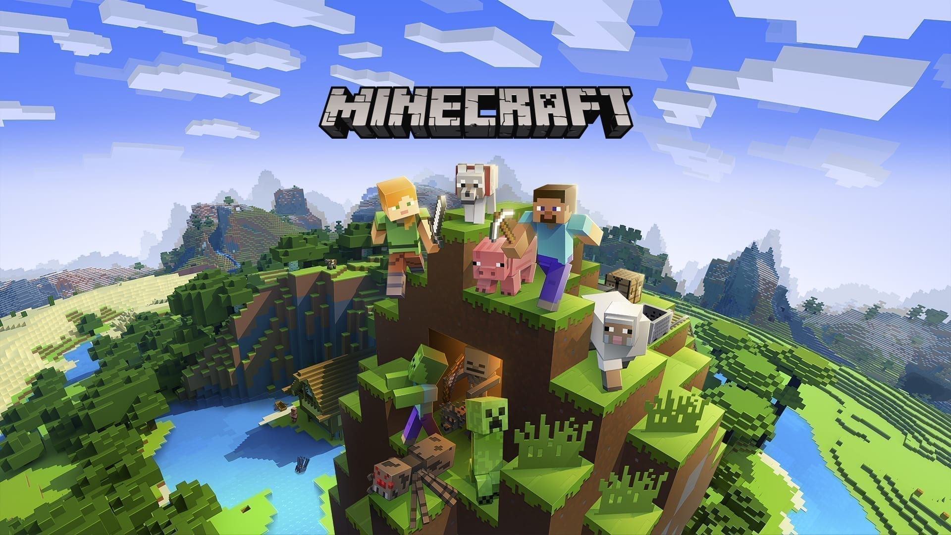 Minecraft Will Soon Require Microsoft Accounts