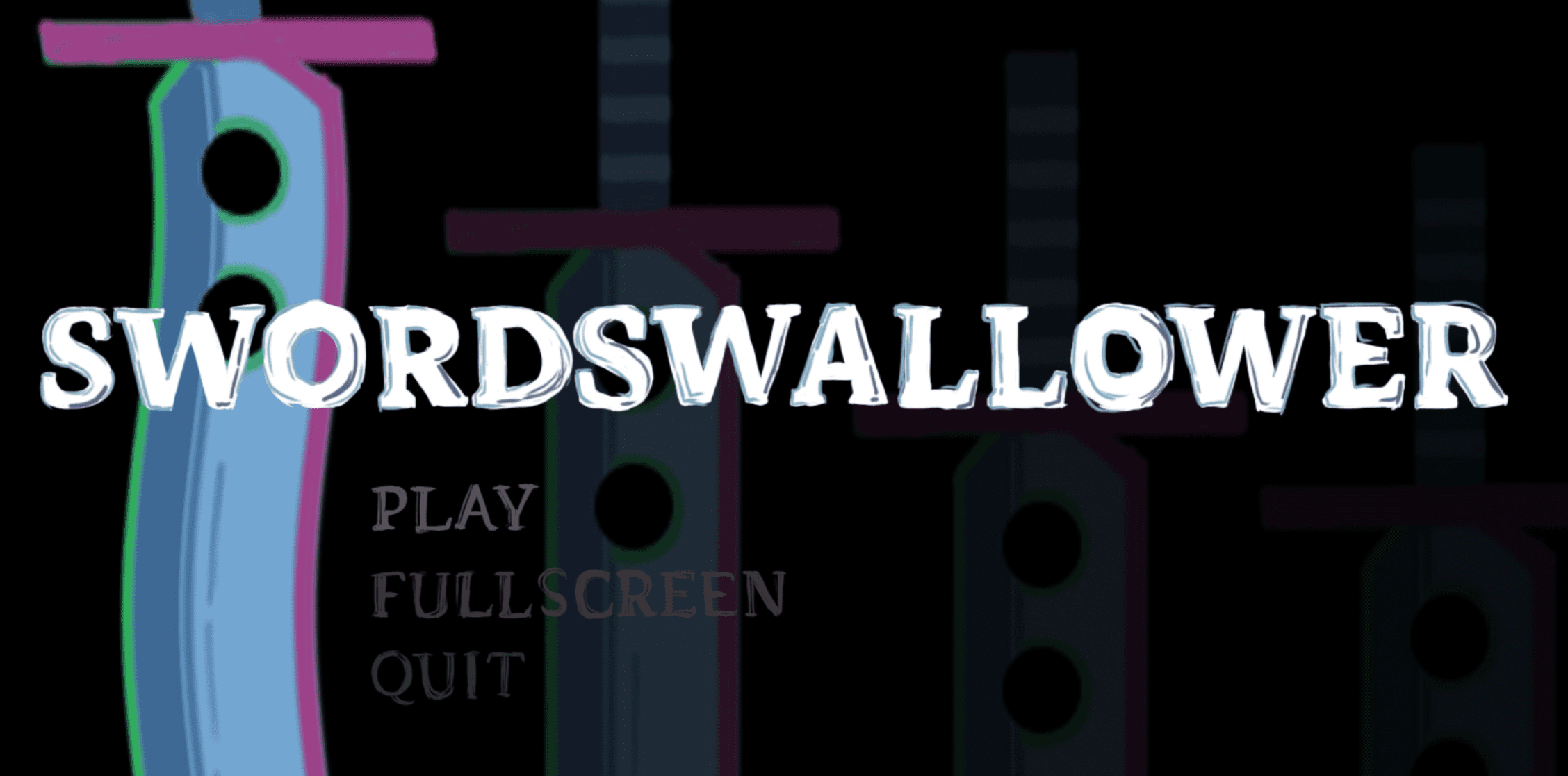 Swordswallower Main Title