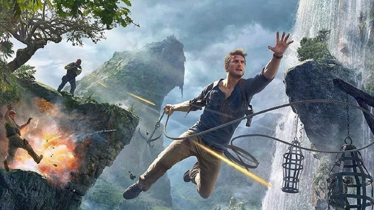 The Uncharted Movie Wraps Filming At Last