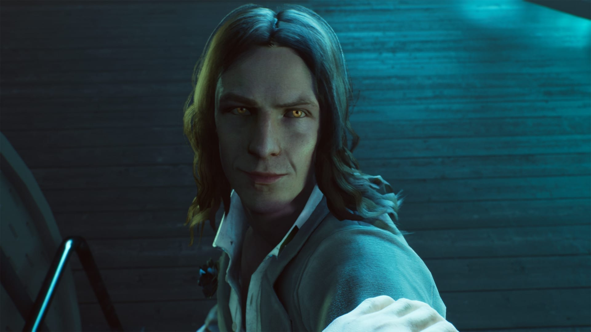 Vampire: The Masquerade - Bloodlines 2 Loses Another Narrative Designer