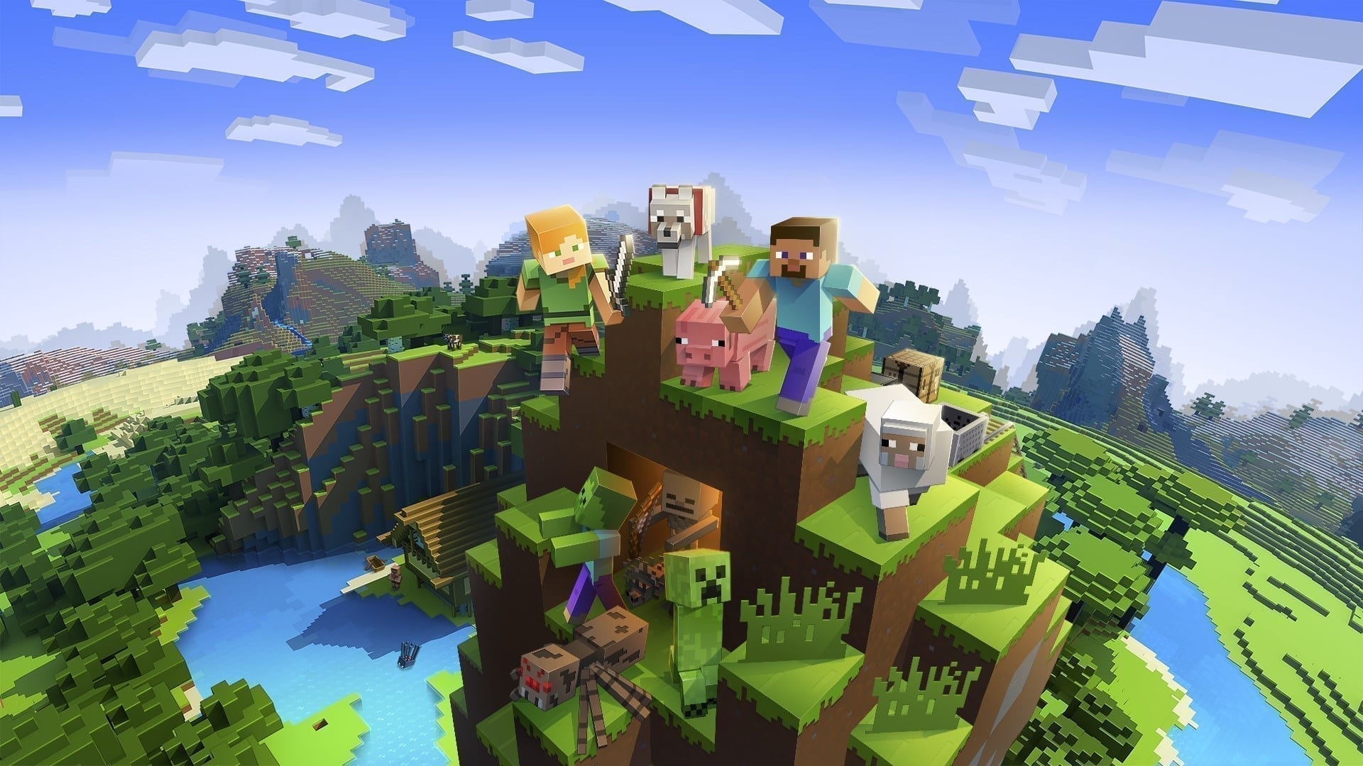Avast Warns Of Fraudulent Minecraft Aids On Google Play