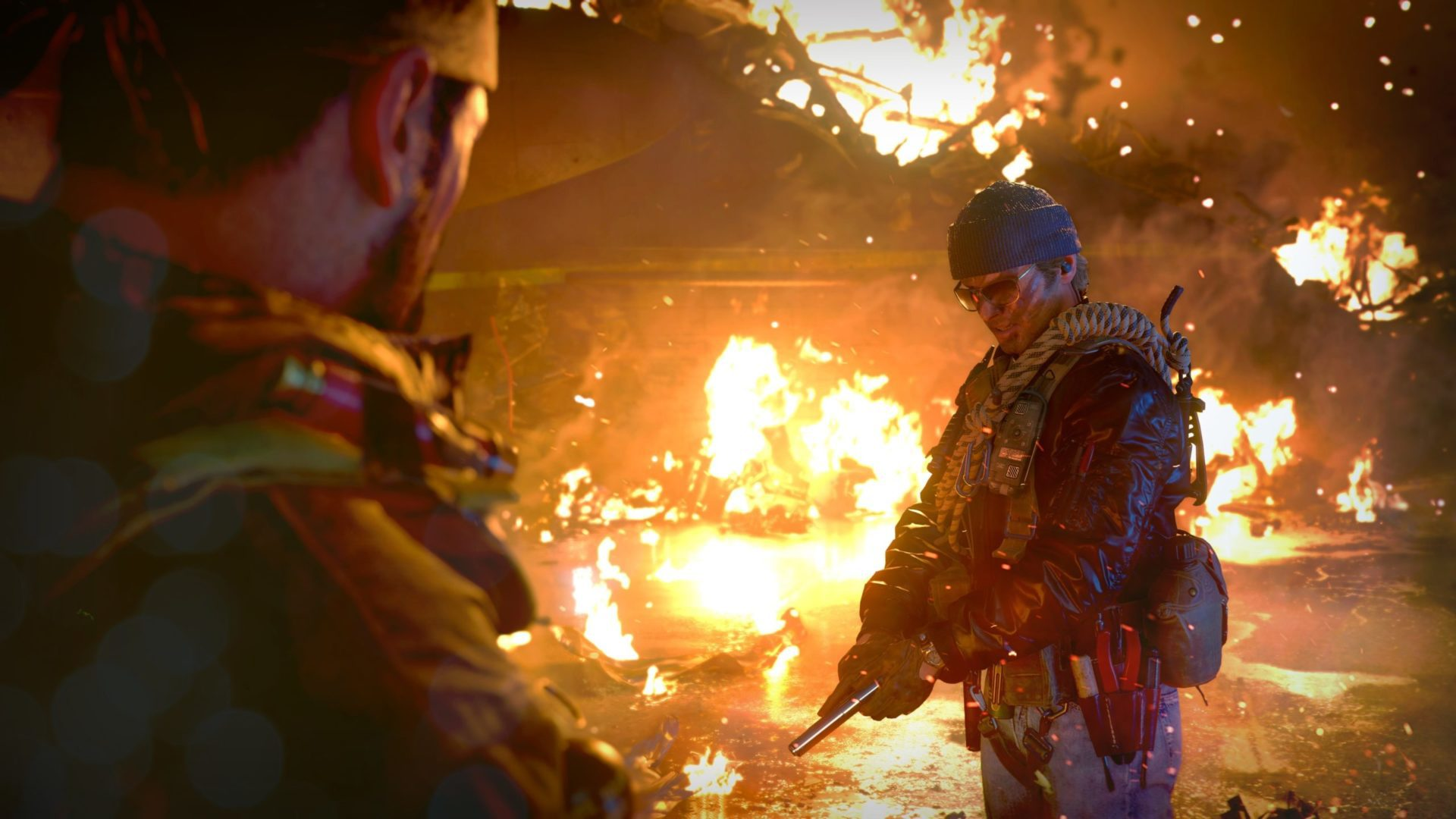 Treyarch's Latest Update for Call of Duty: Black Ops Cold War Fixes Weapon XP Problem