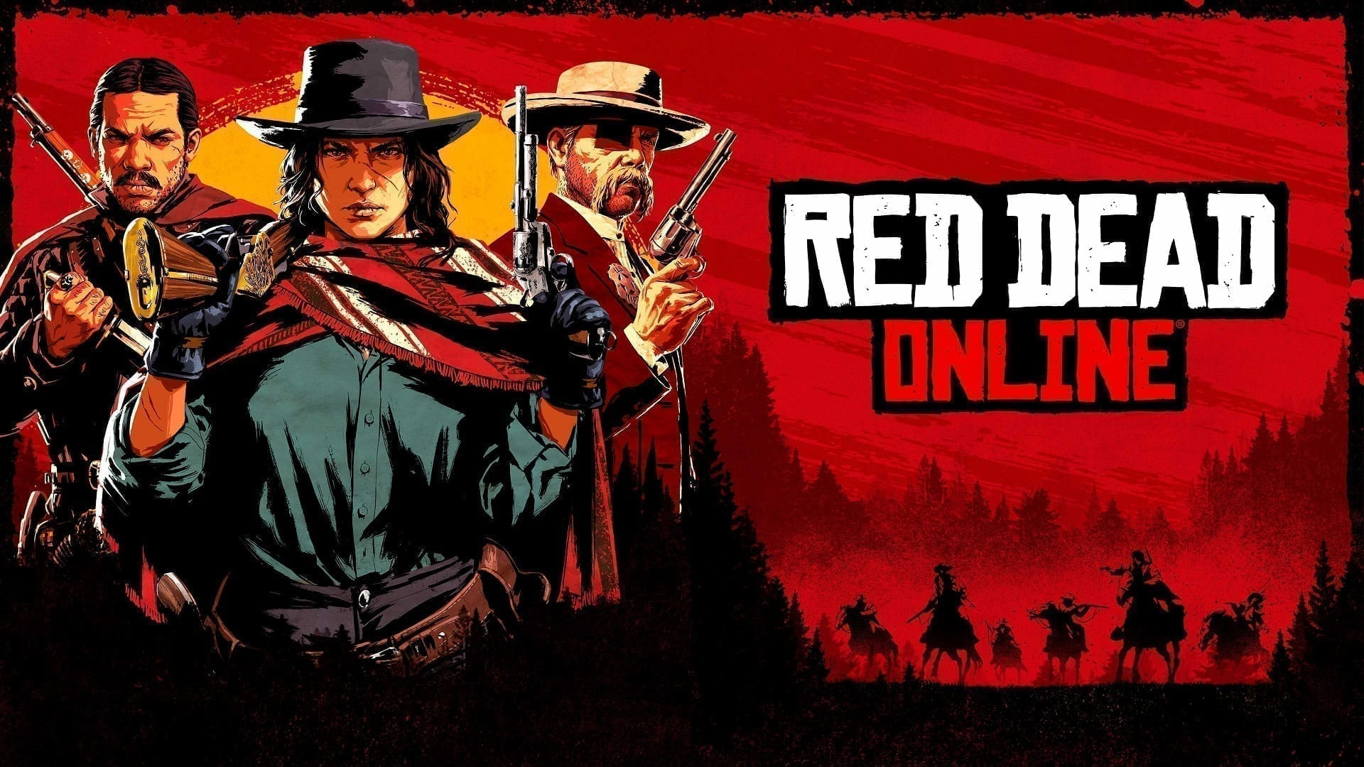 Rockstar Will Release Red Dead Online As A Standalone Game