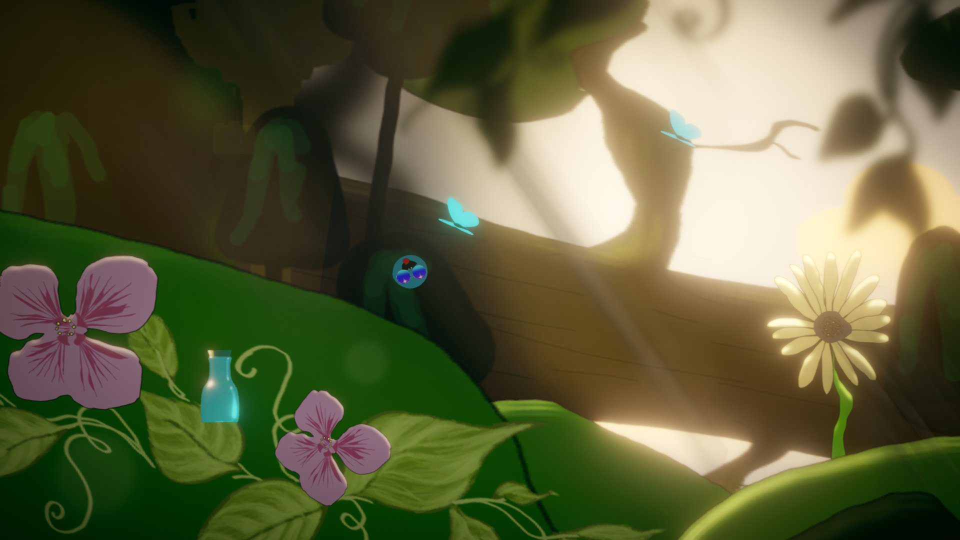 Sweet Pea Screenshot 3