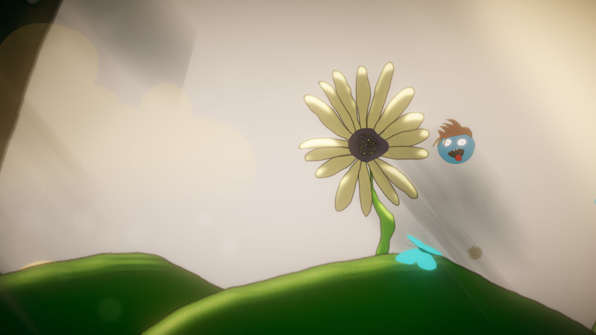 Sweet Pea Screenshot 4