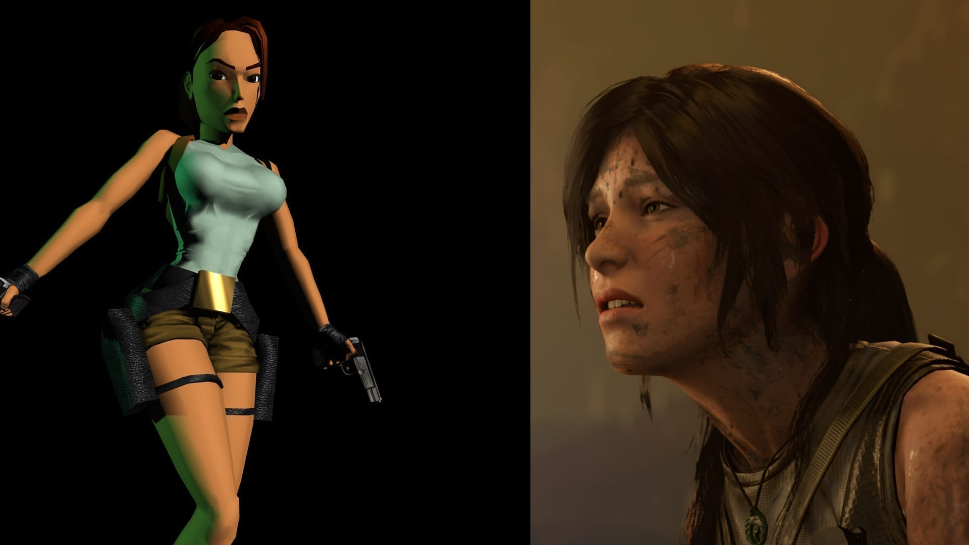 A History of Tomb Raider and Looking Ahead