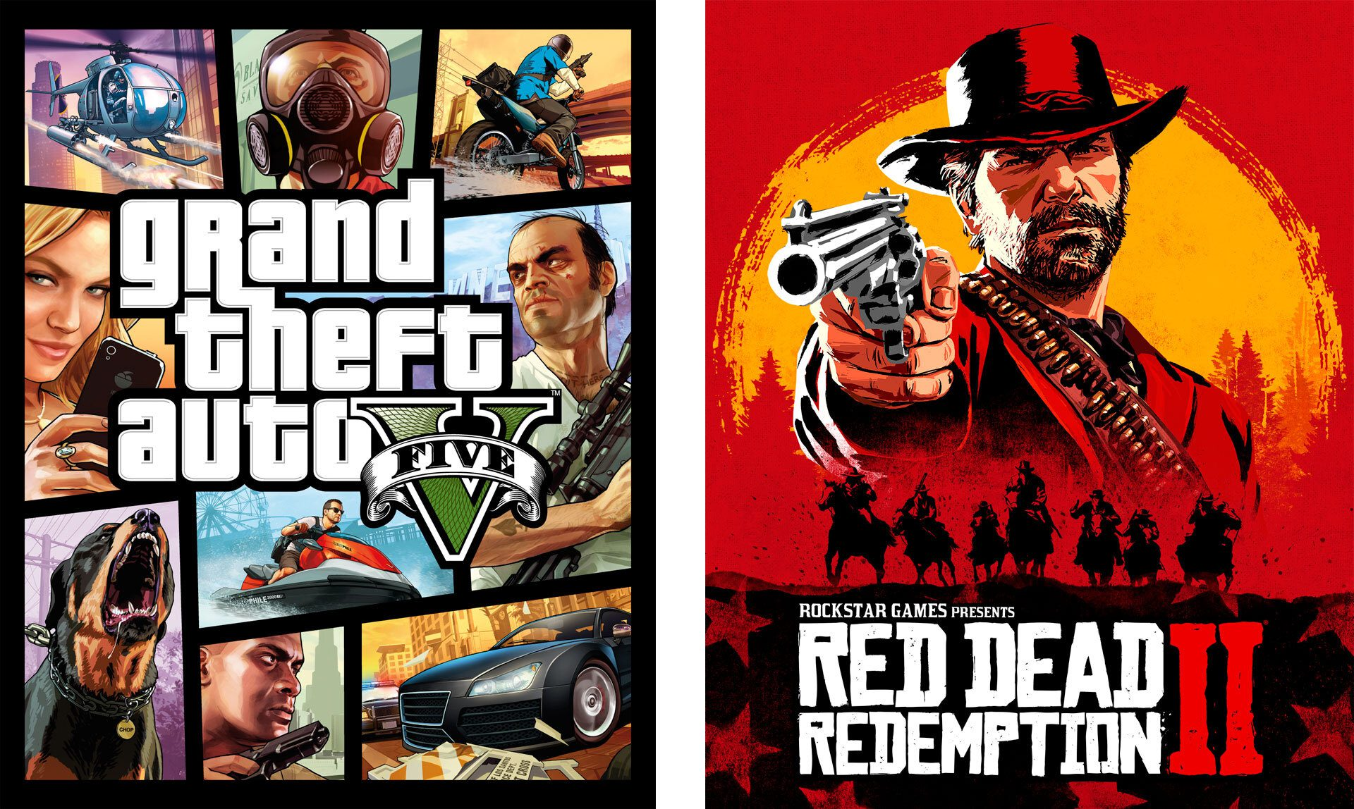 Rockstar Backward Compatible Games Announced.