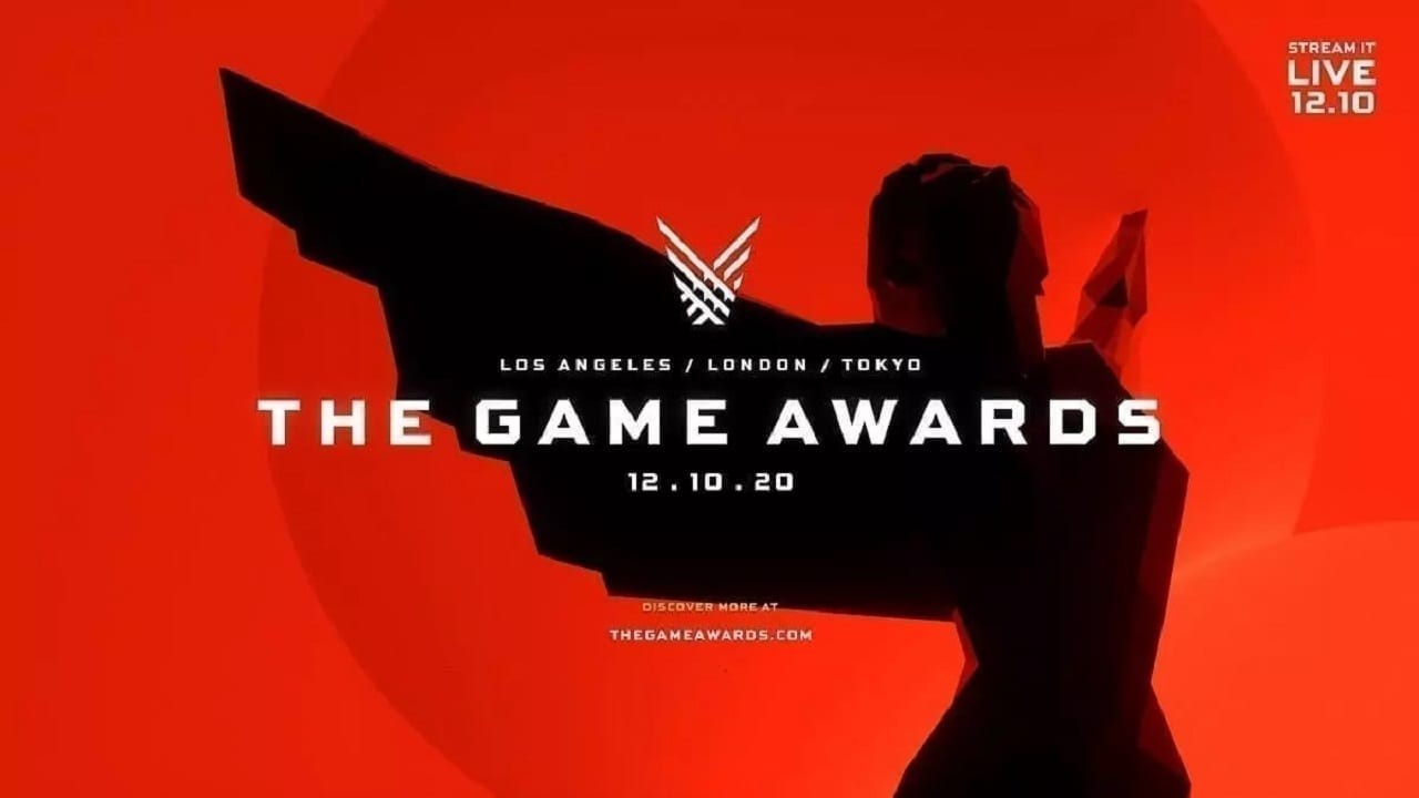 15 Announcements from The Game Awards You Might Have Missed