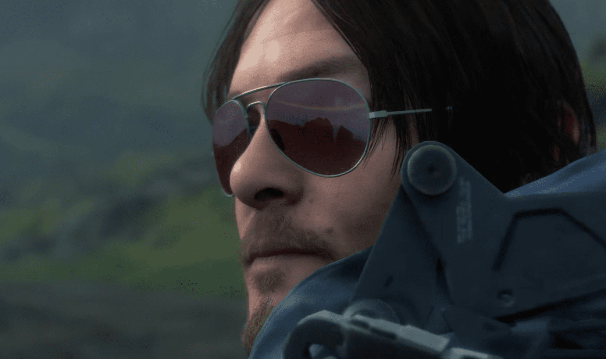 Death Stranding Meets Cyberpunk 2077 in PC Update.
