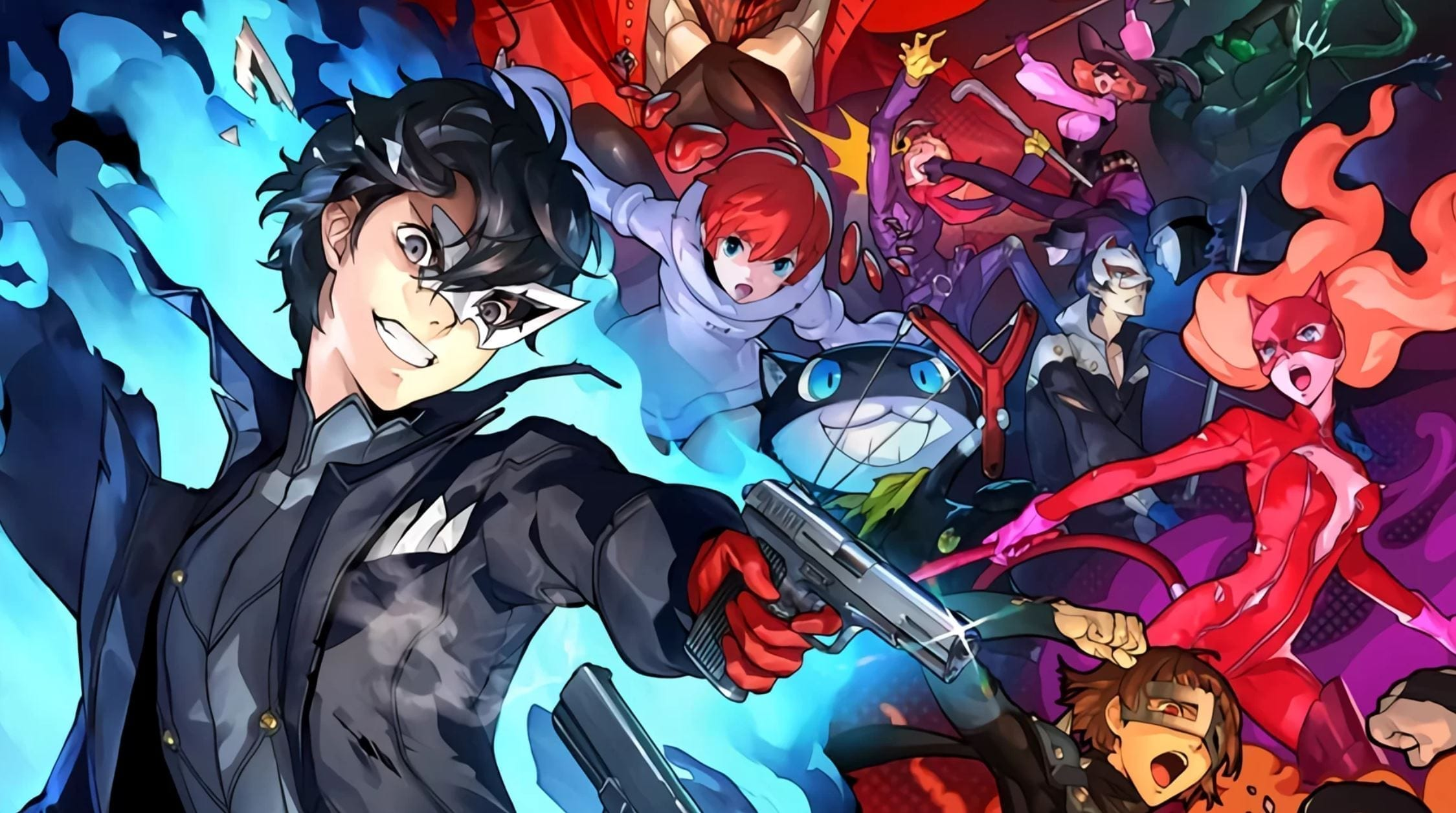 p5 strikers