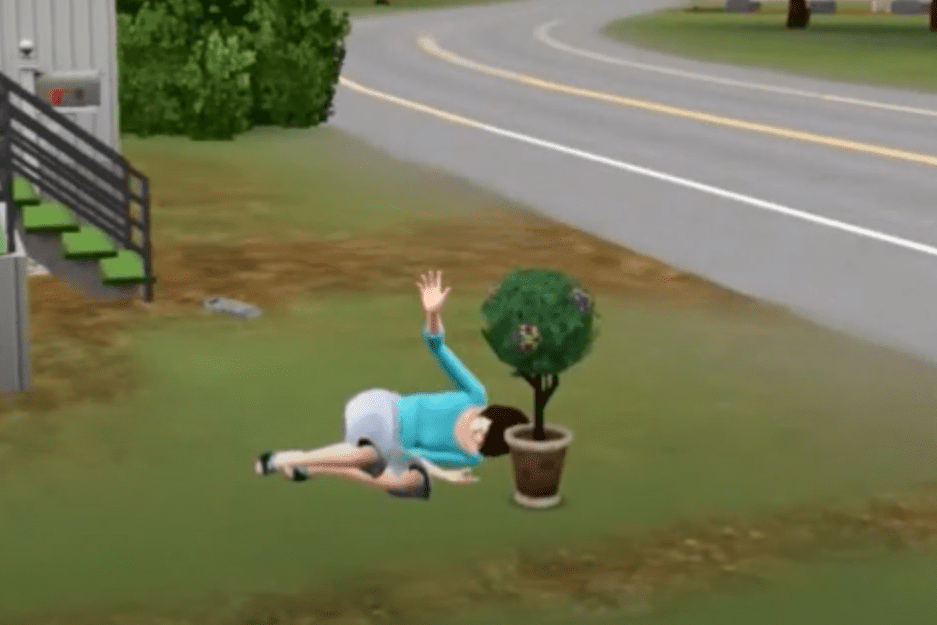 Death By Jelly Bean The Sims 3