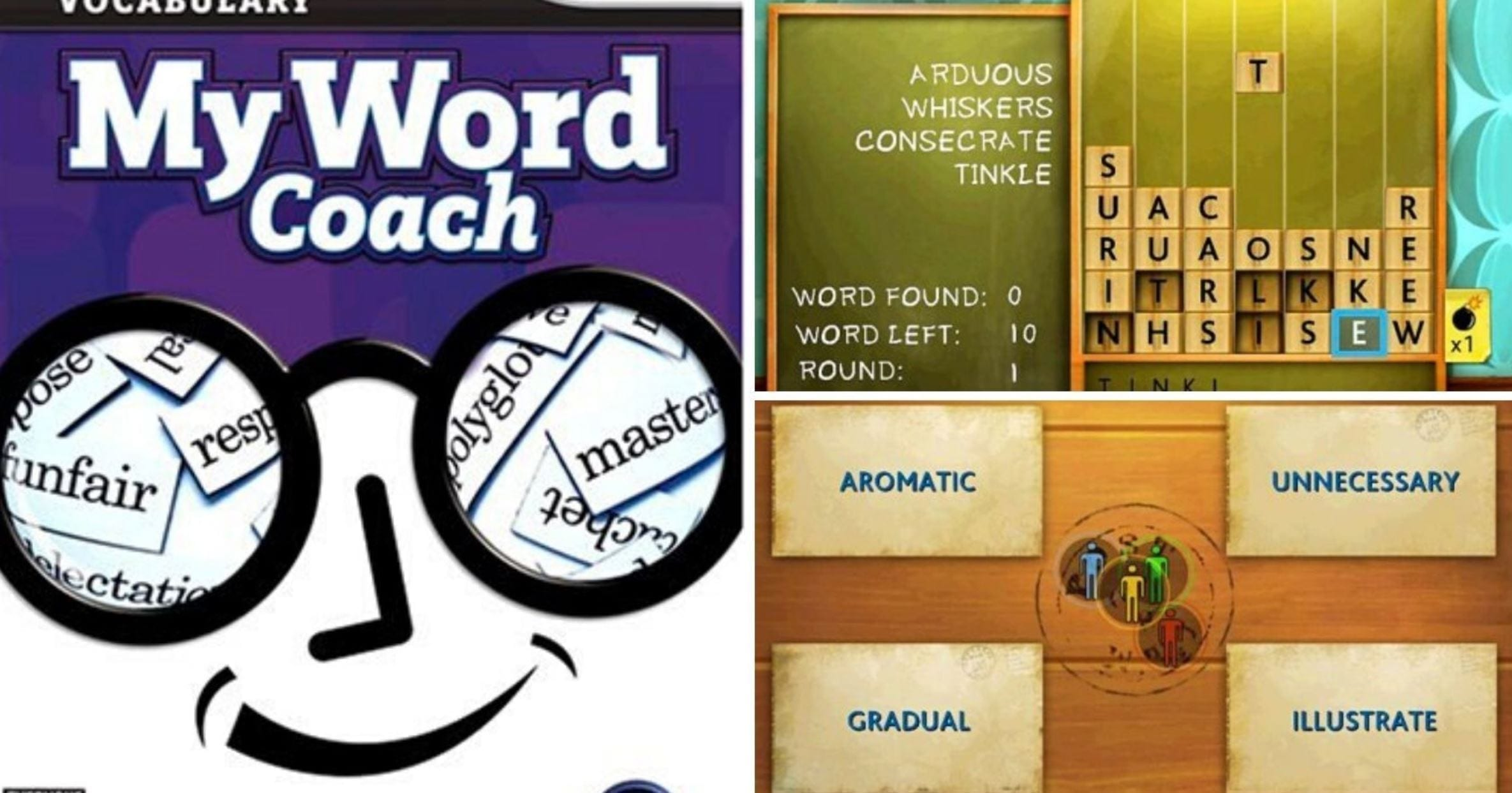 Edu WordCoach