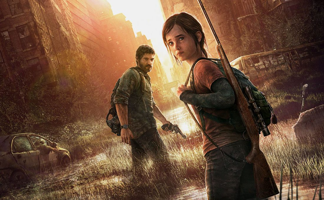 The Last Of Us.