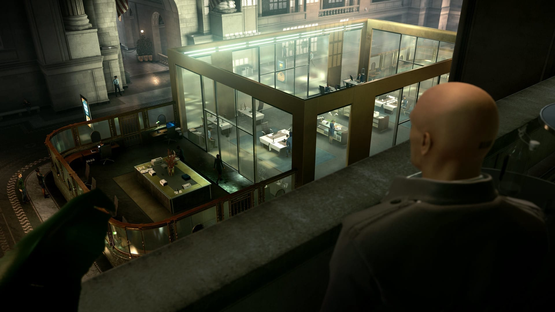 Hitman 3 won't get new DLC locations, unlike Hitman 2's New York and Haven Island
