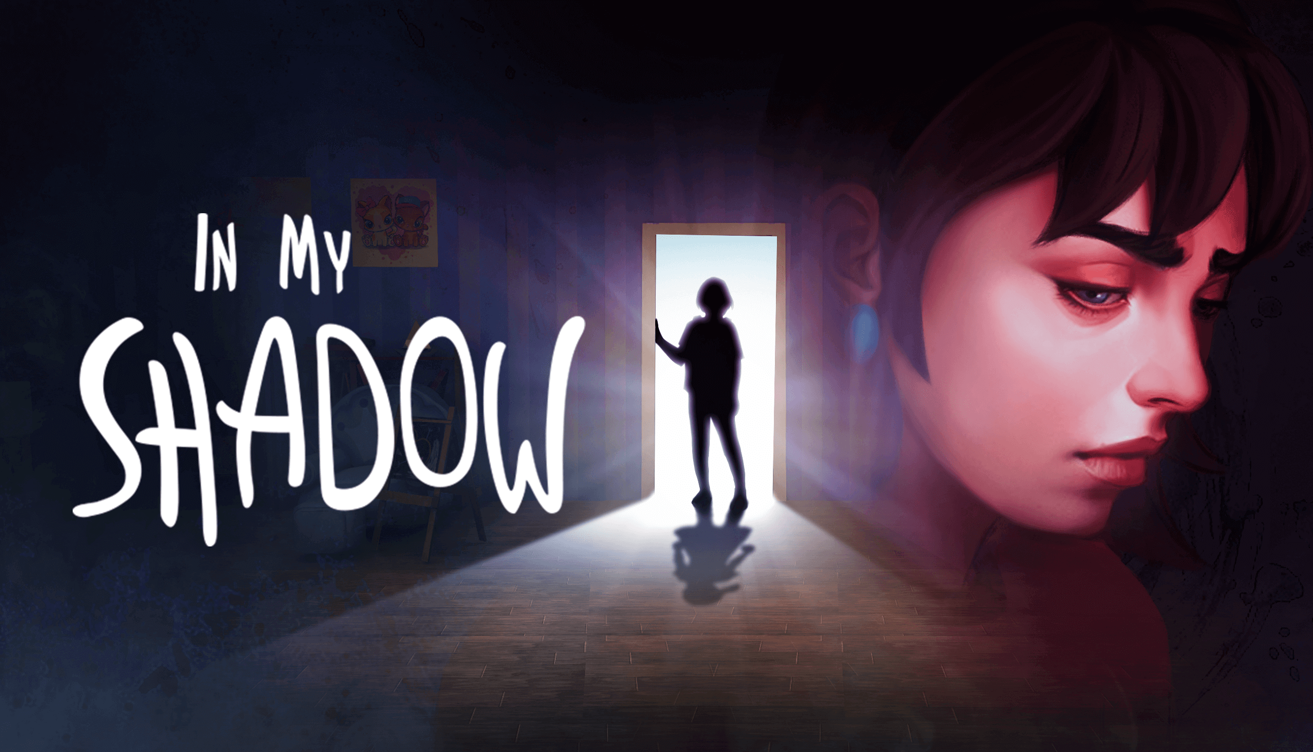In My Shadow Steam Game Festival Demo