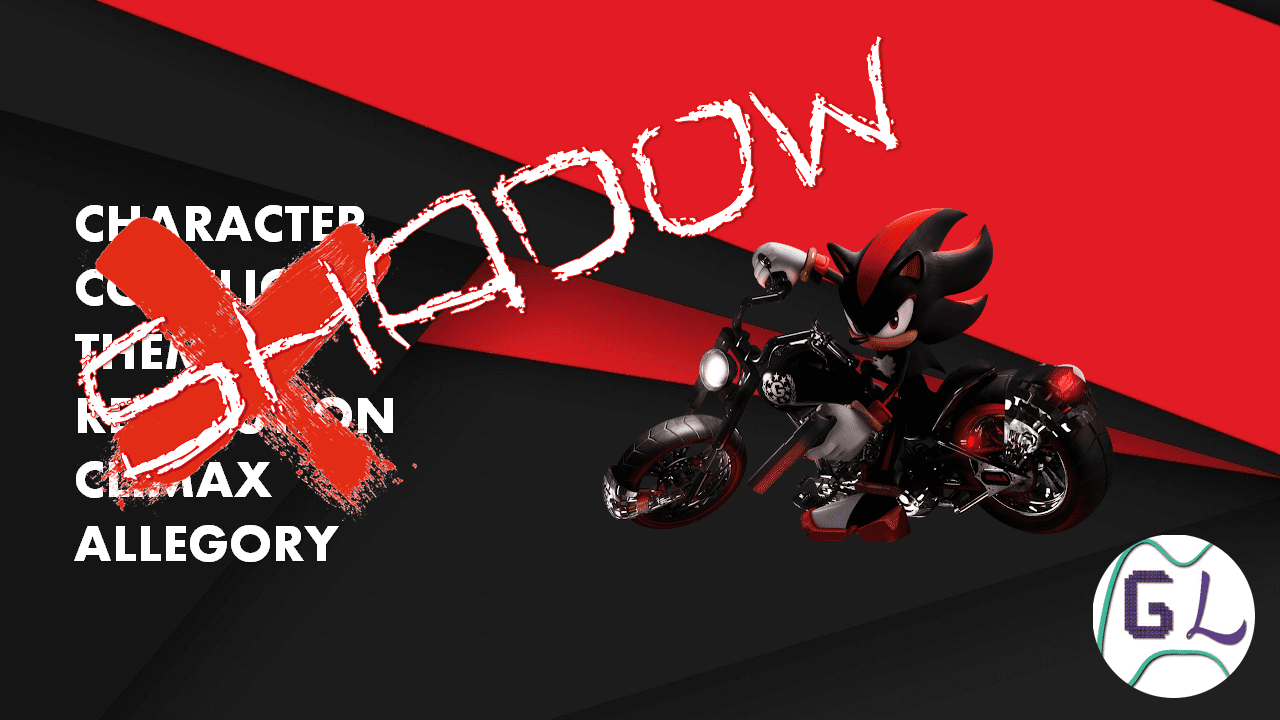 Shadow the Hedgehog Video