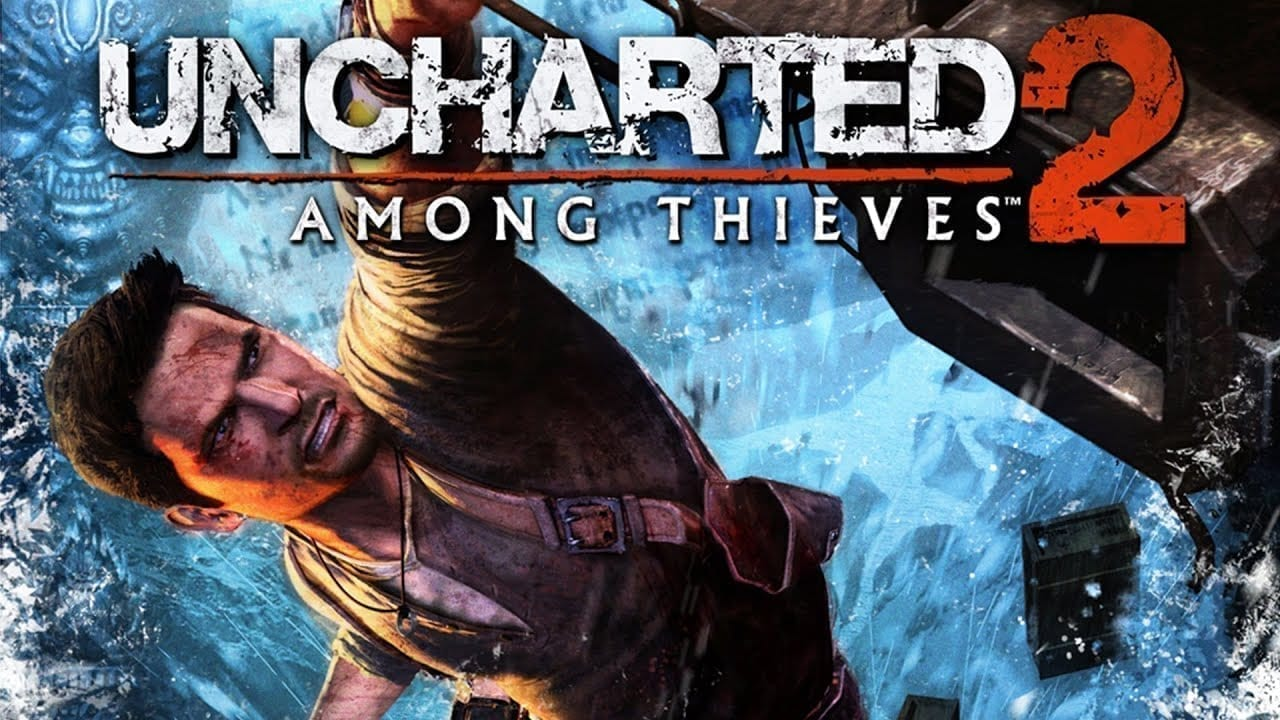 Uncharted 2 The Last of Us Part II