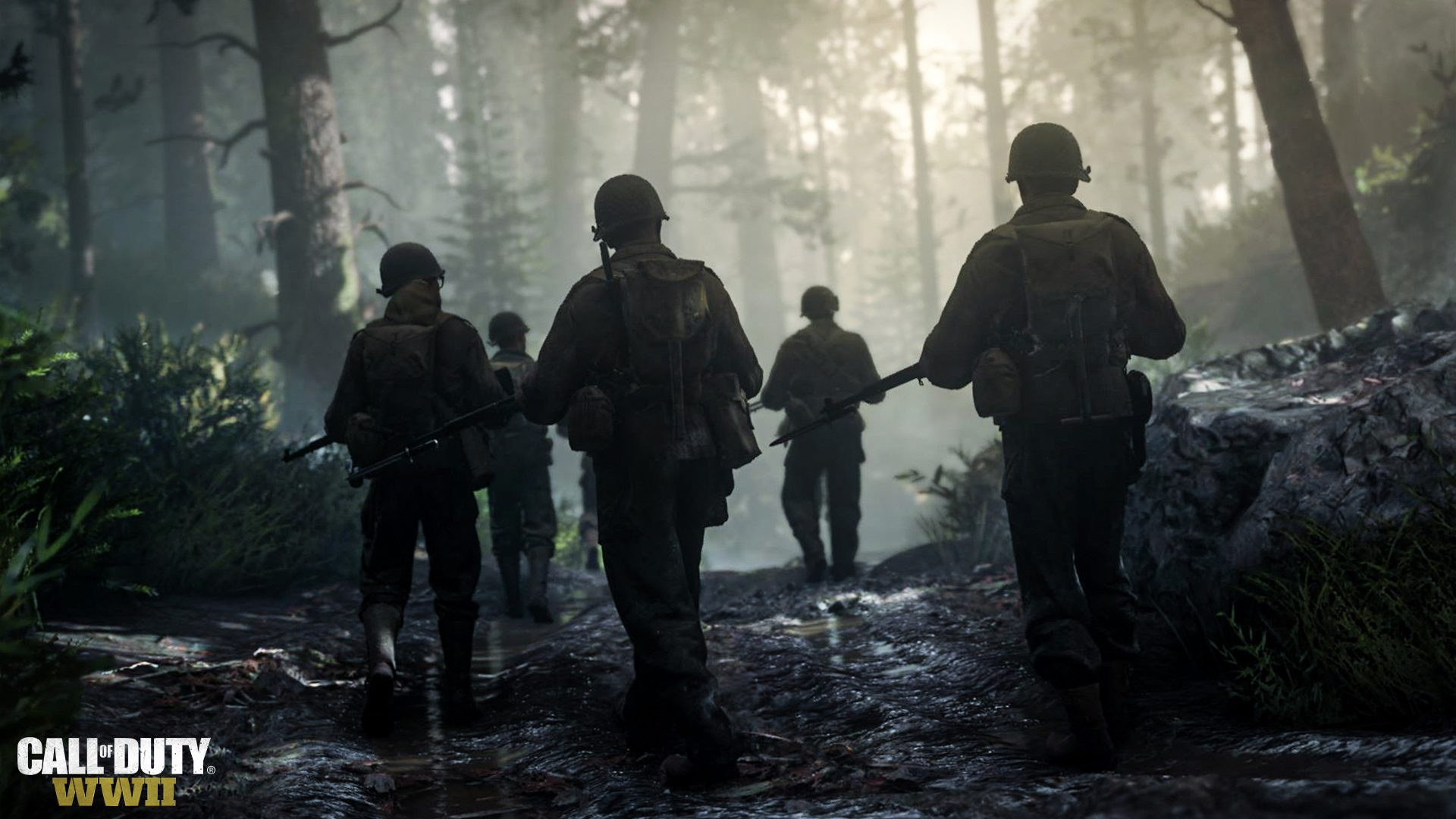 Call Of Duty 2021 Is Reportedly Called WWII: Vanguard.