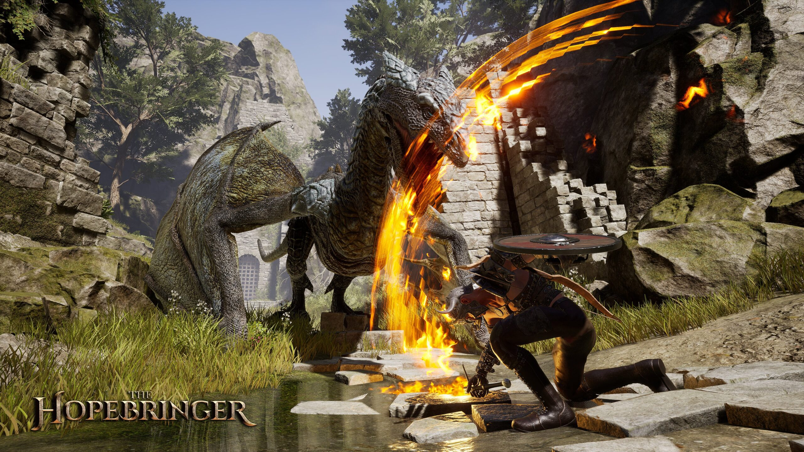 The Hopebringer Screenshot