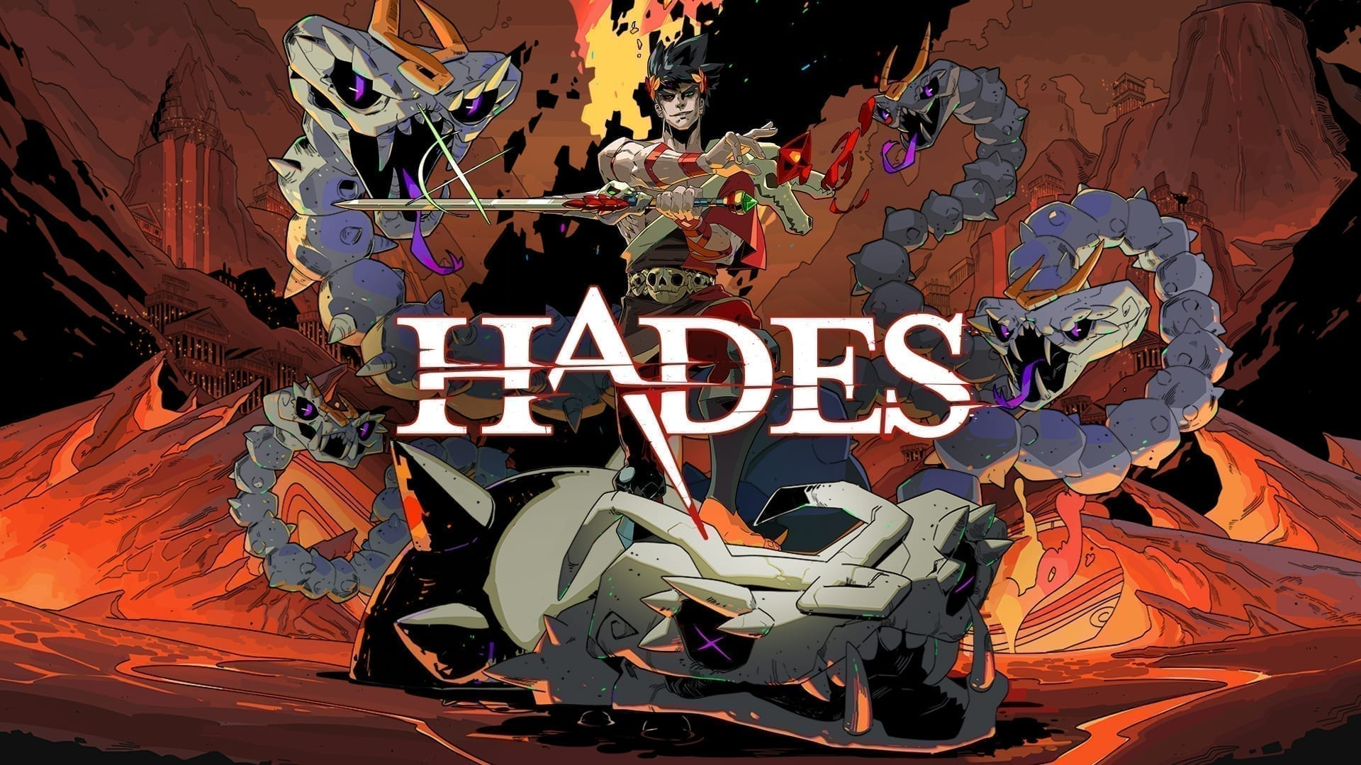 Hades Receives New Rating for PS4 Version