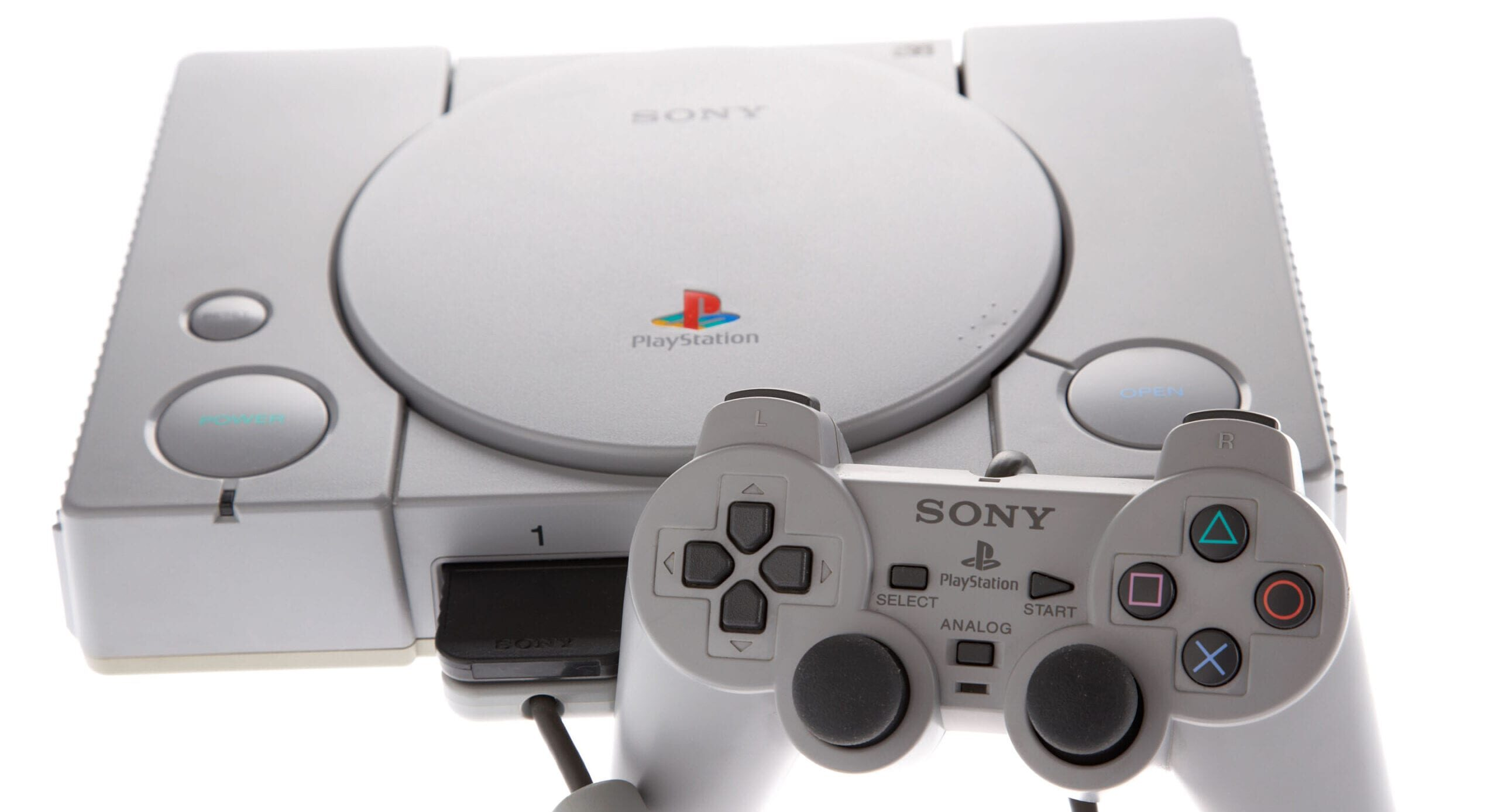 E3 Top 10 The PlayStation is 299 1995