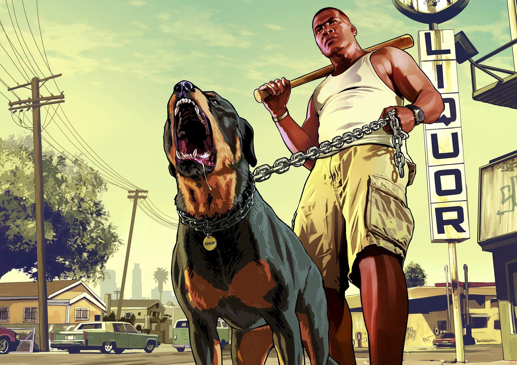 GTA Online On PS3 and Xbox 360 Ends December 2021.