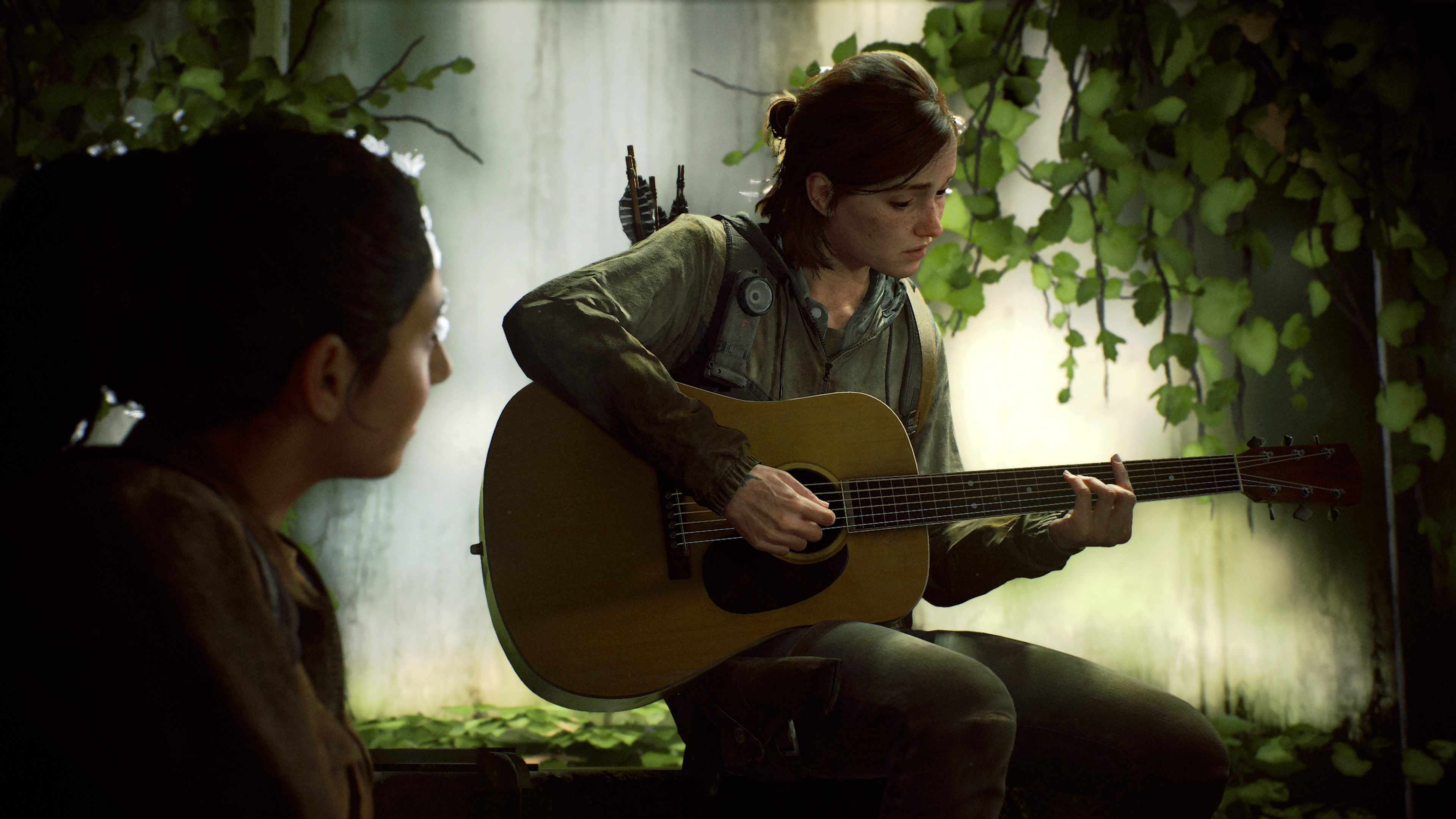 The Last Of Us Part II Reaches One-Year Anniversary With New Merch.