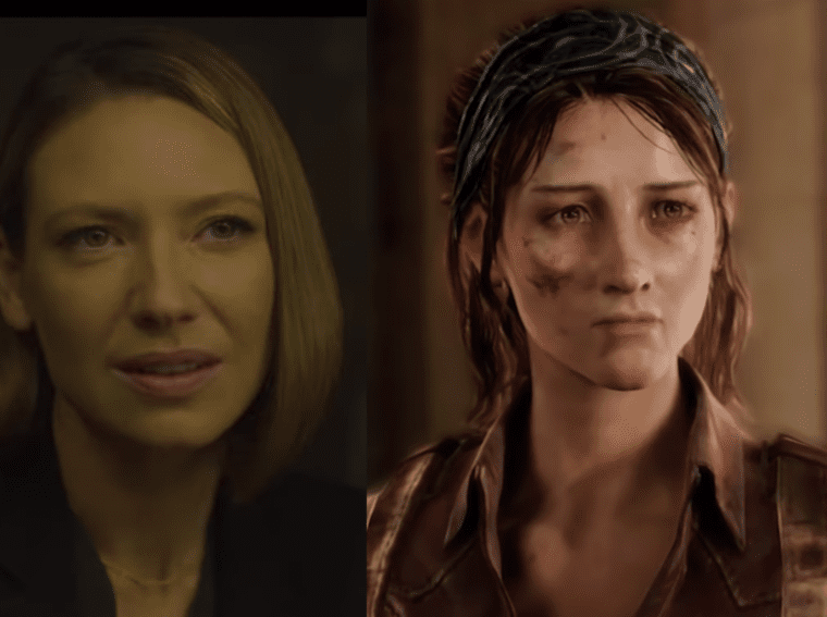 Anna Torv Is Cast As Tess In HBO's The Last Of Us.