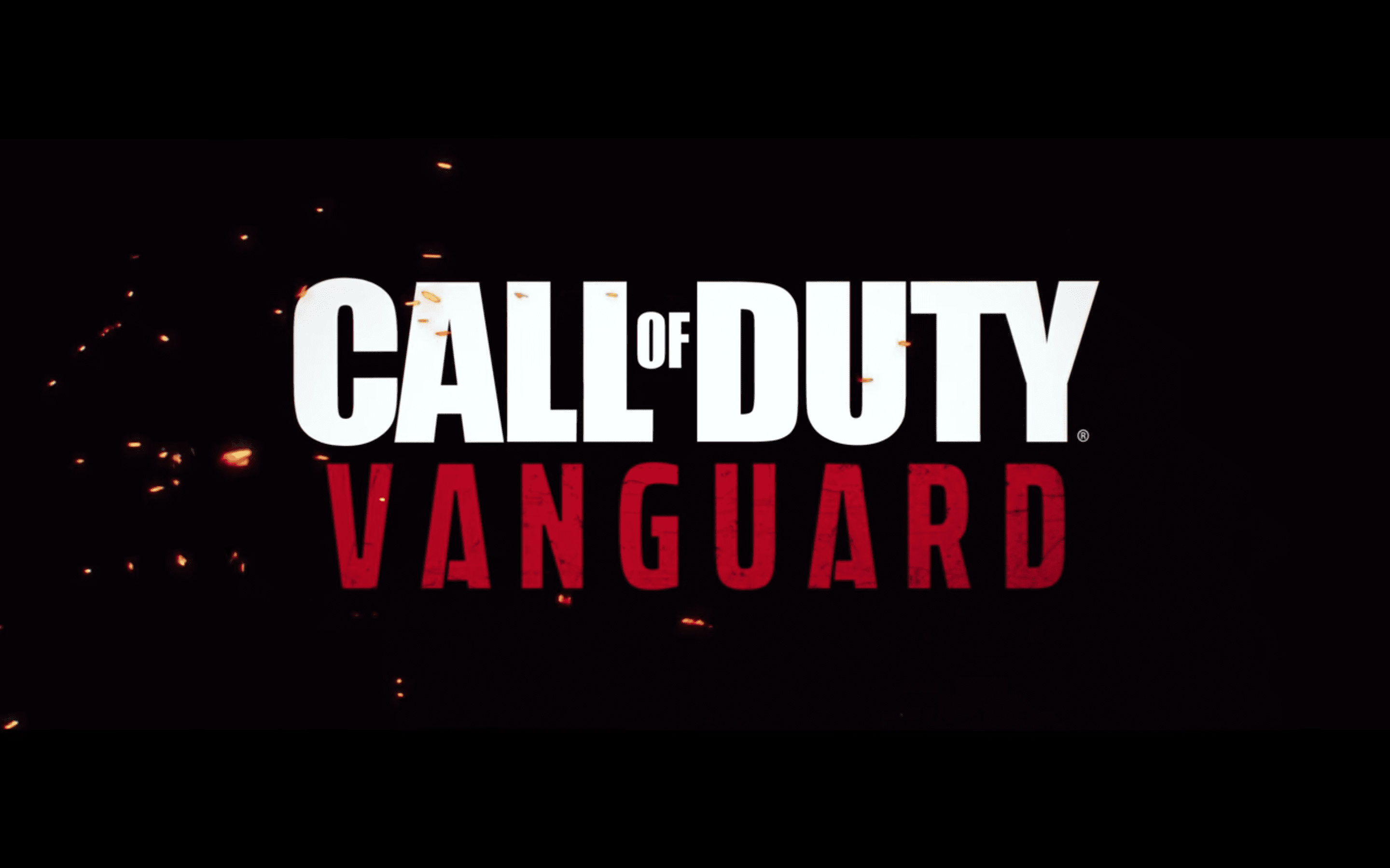 Call of Duty: Vanguard Release Date Confirmed For November 13, 2021.