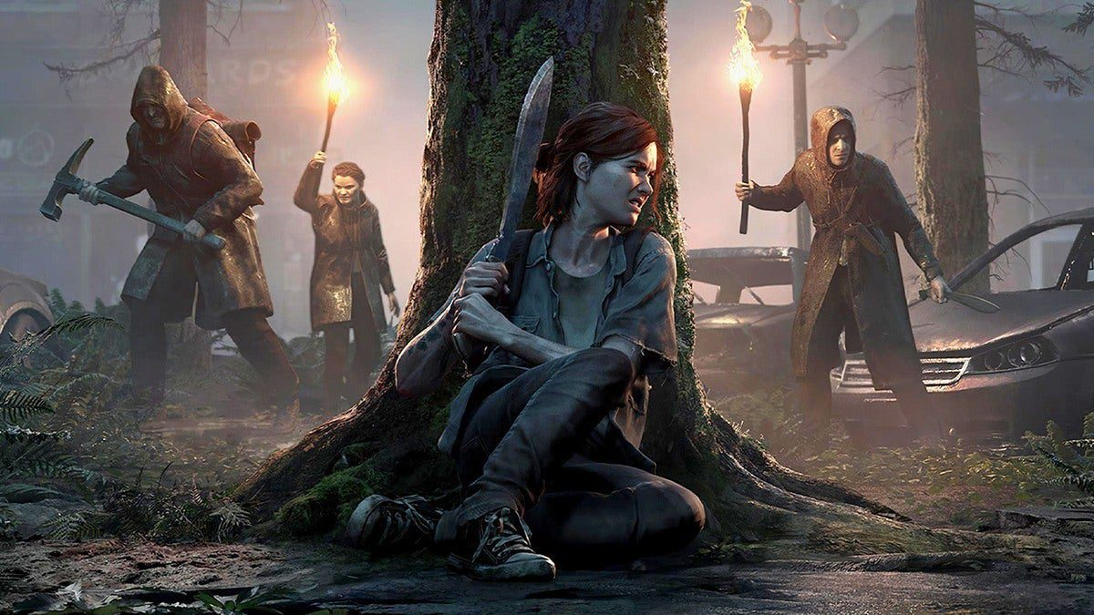 Naughty Dog Gives Update on The Last of Us 2 Multiplayer