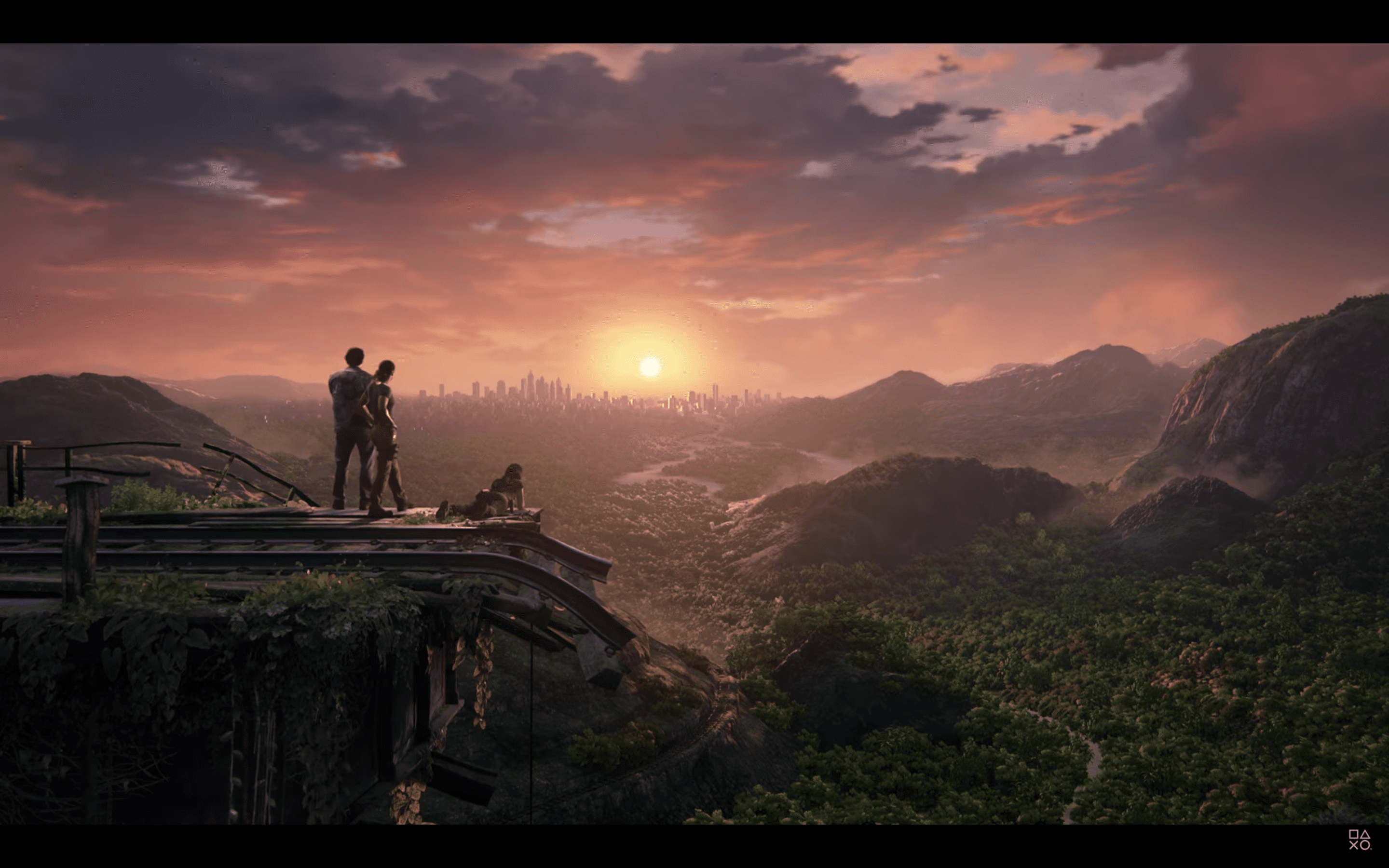 Uncharted: Legacy Of Thieves Collection Coming to PS5 and PC in 2022.