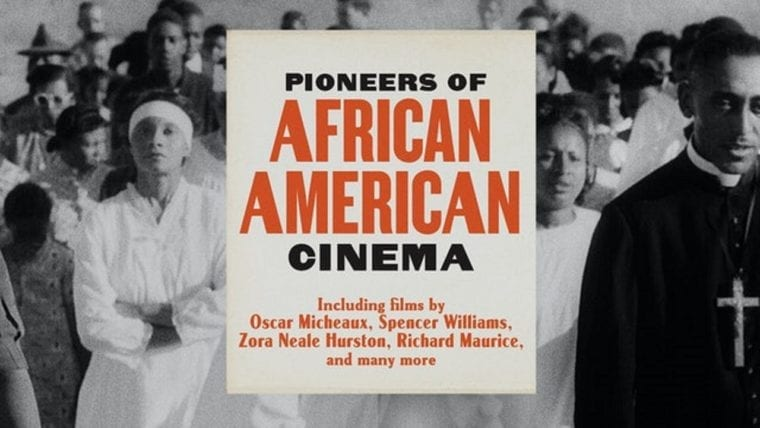 Criterion Channel Streaming Black Lives Films for Free
