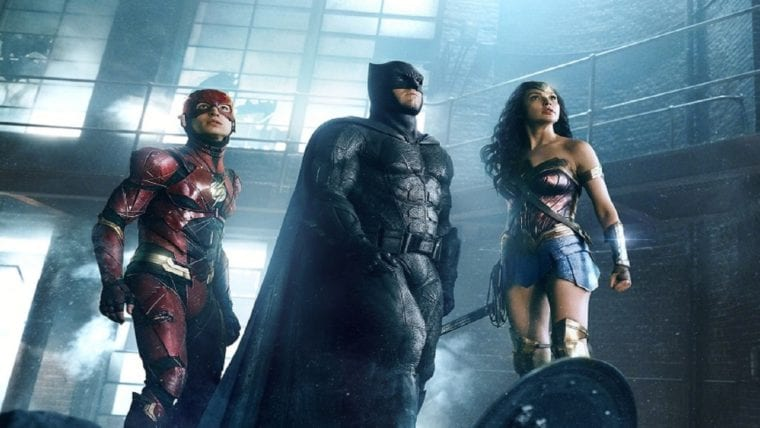 HBO Max Defends Zack Snyder's Justice League