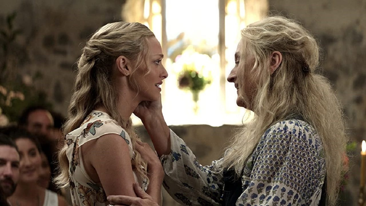 Mamma Mia 3 May be in the Works