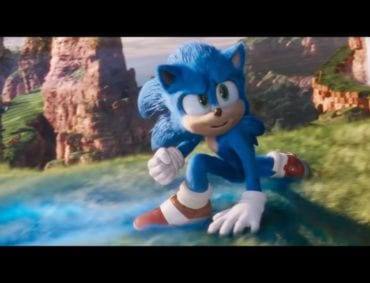 Sonic the Hedgehog Movie Gets a Sequel