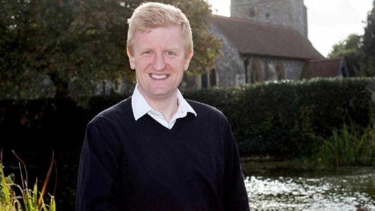 Oliver Dowden Grants Permission to Resume Movie Filming in UK